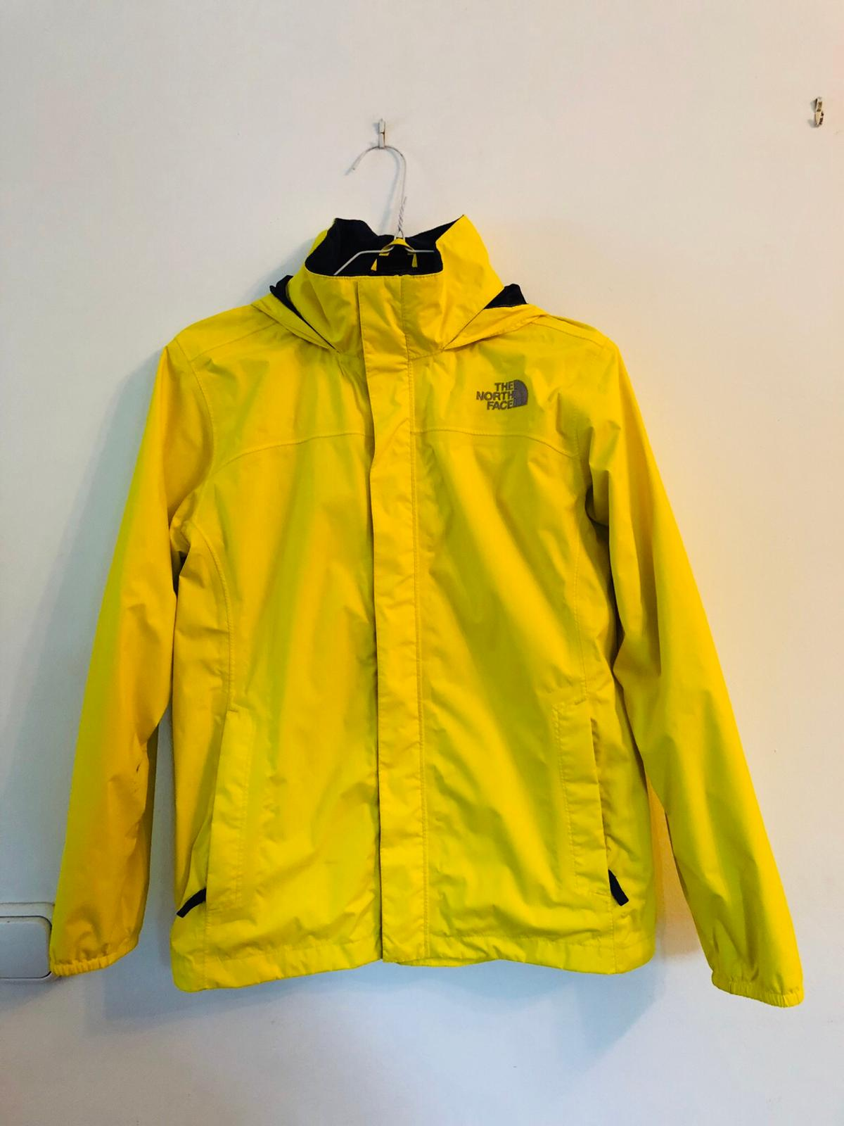 new arrival b108b 1cf22 The North Face Regenjacke
