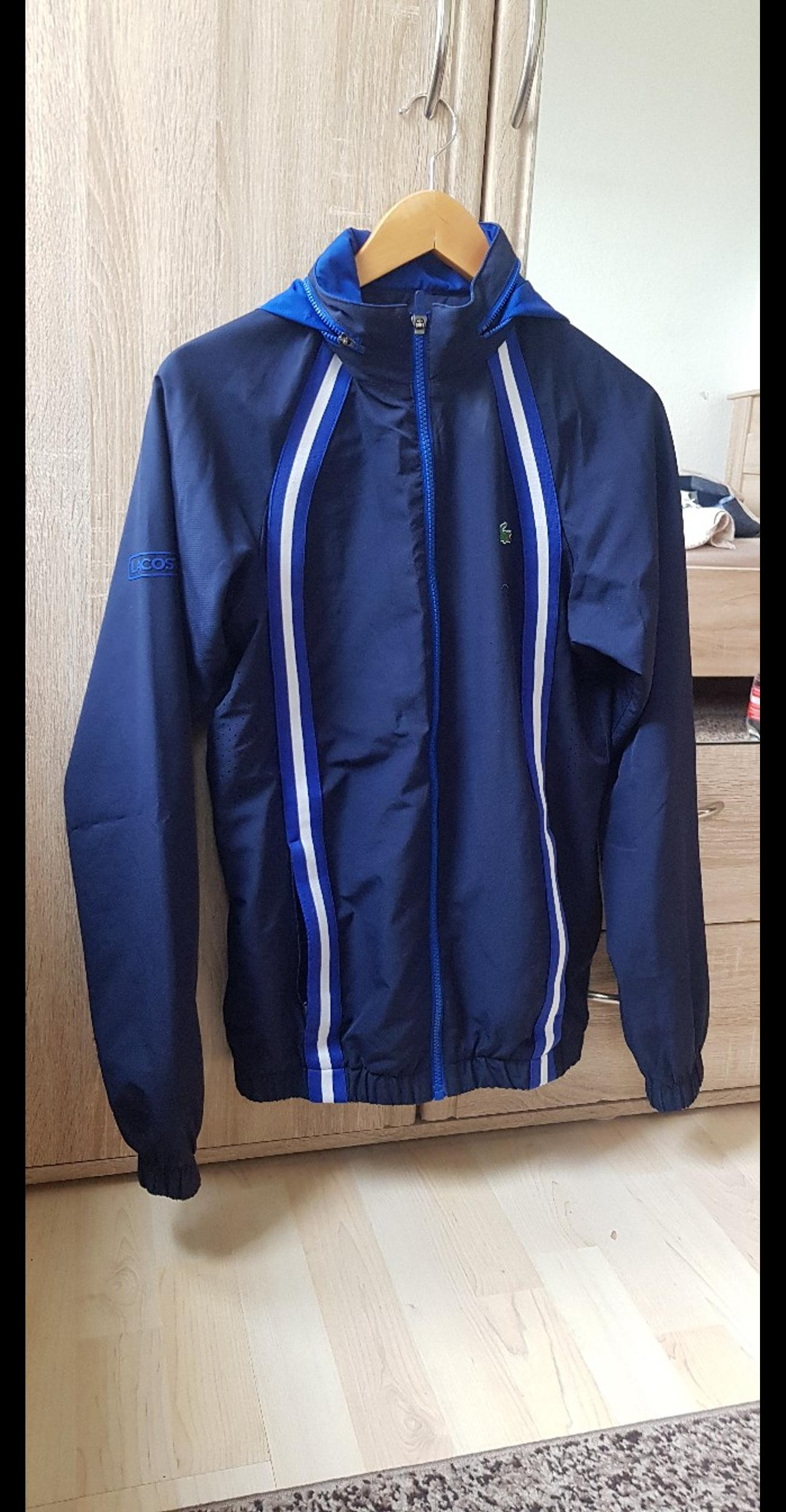 For 13583 Lacoste Xs Jacke Berlin Sale Herren €69 In 99 rhstQd