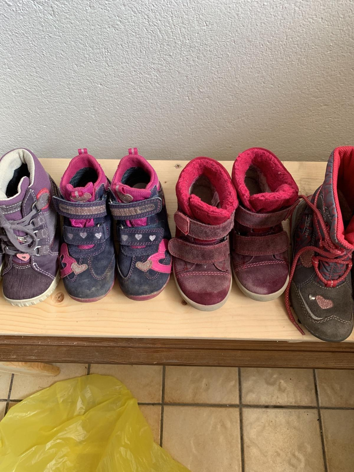 competitive price e11a2 0b56a Winter Schuhe gr 25-27 in 6341 Ebbs for €15.00 for sale - Shpock
