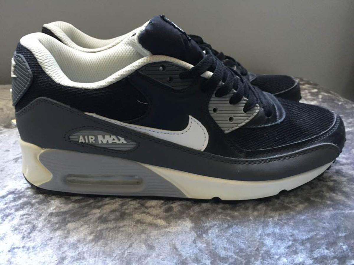 super popular 82511 c0a68 New trainers nike air max 90 size 7.5 new in NP12 Oakdale ...