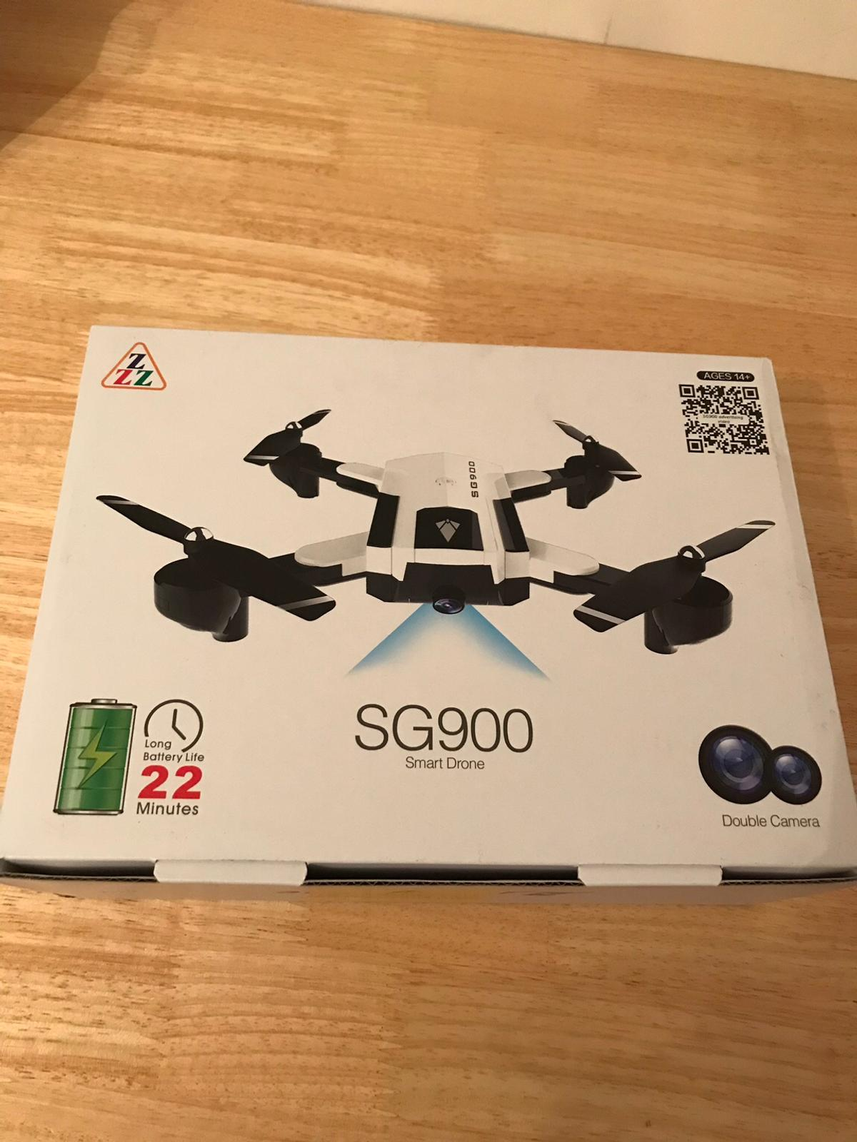 Drone with camera in Dunstable for £55 00 for sale - Shpock