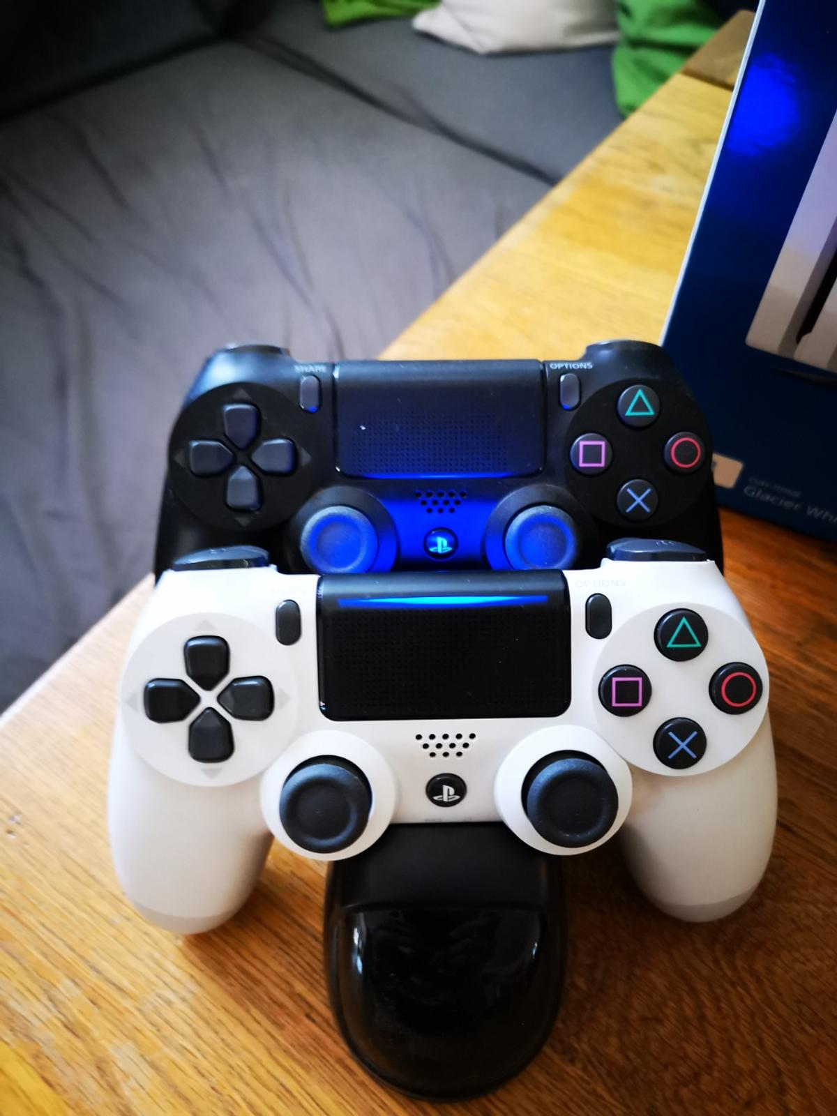 Ps4 pro in 83395 Freilassing for €350 00 for sale - Shpock