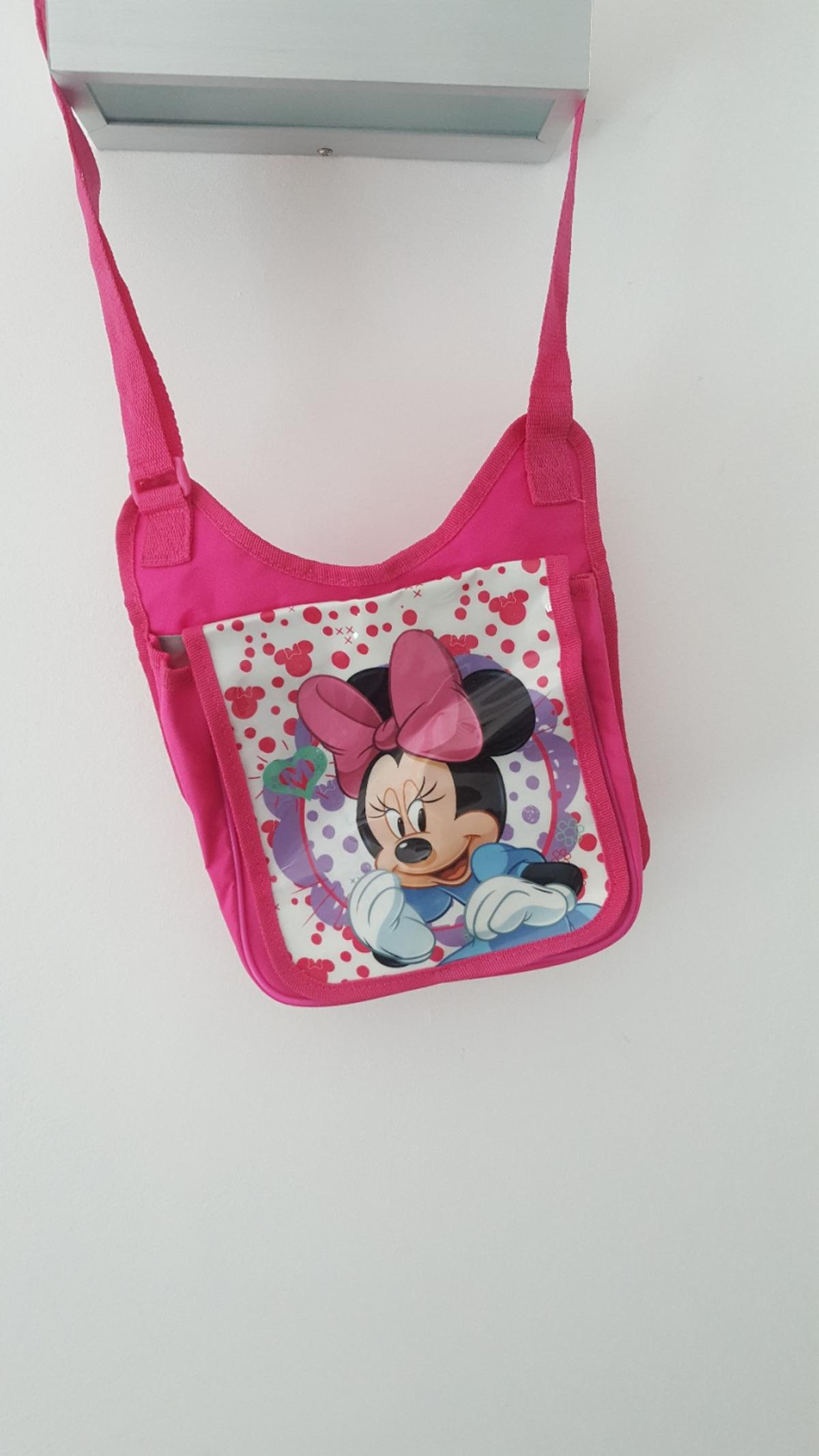 Minnie Maus Teppich in Stein for €14.00 for sale   Shpock