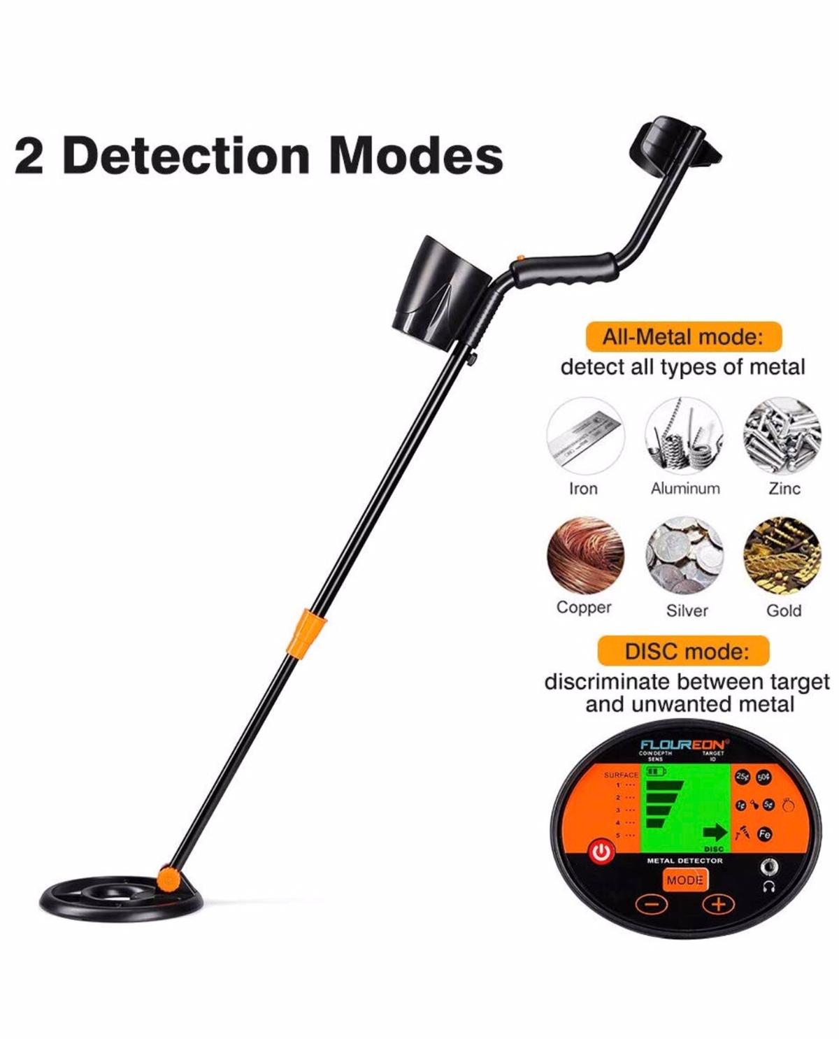 Metal detector pinpoint gold detector in M14 Manchester for
