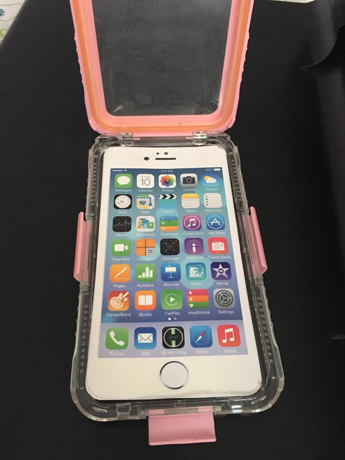 cover impermeabile iphone 6s