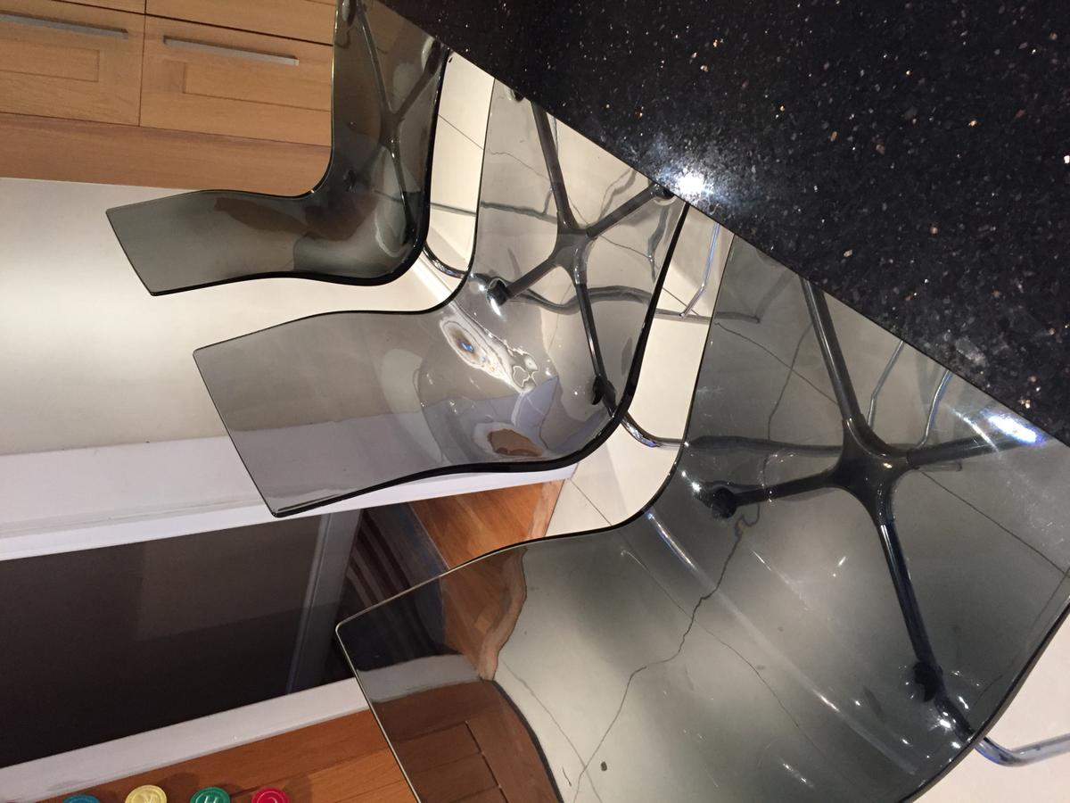 Swell John Lewis Gel Kitchen Bar Stools Chairs In Hp13 Wycombe Fur Gmtry Best Dining Table And Chair Ideas Images Gmtryco