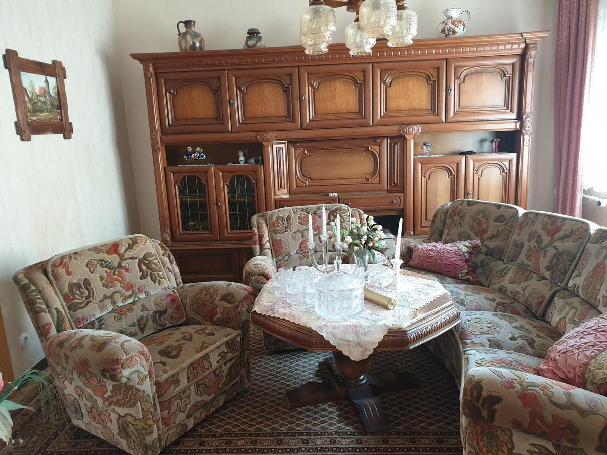 Couchgarnitur 3 Teilig In 64319 Pfungstadt For Free For Sale