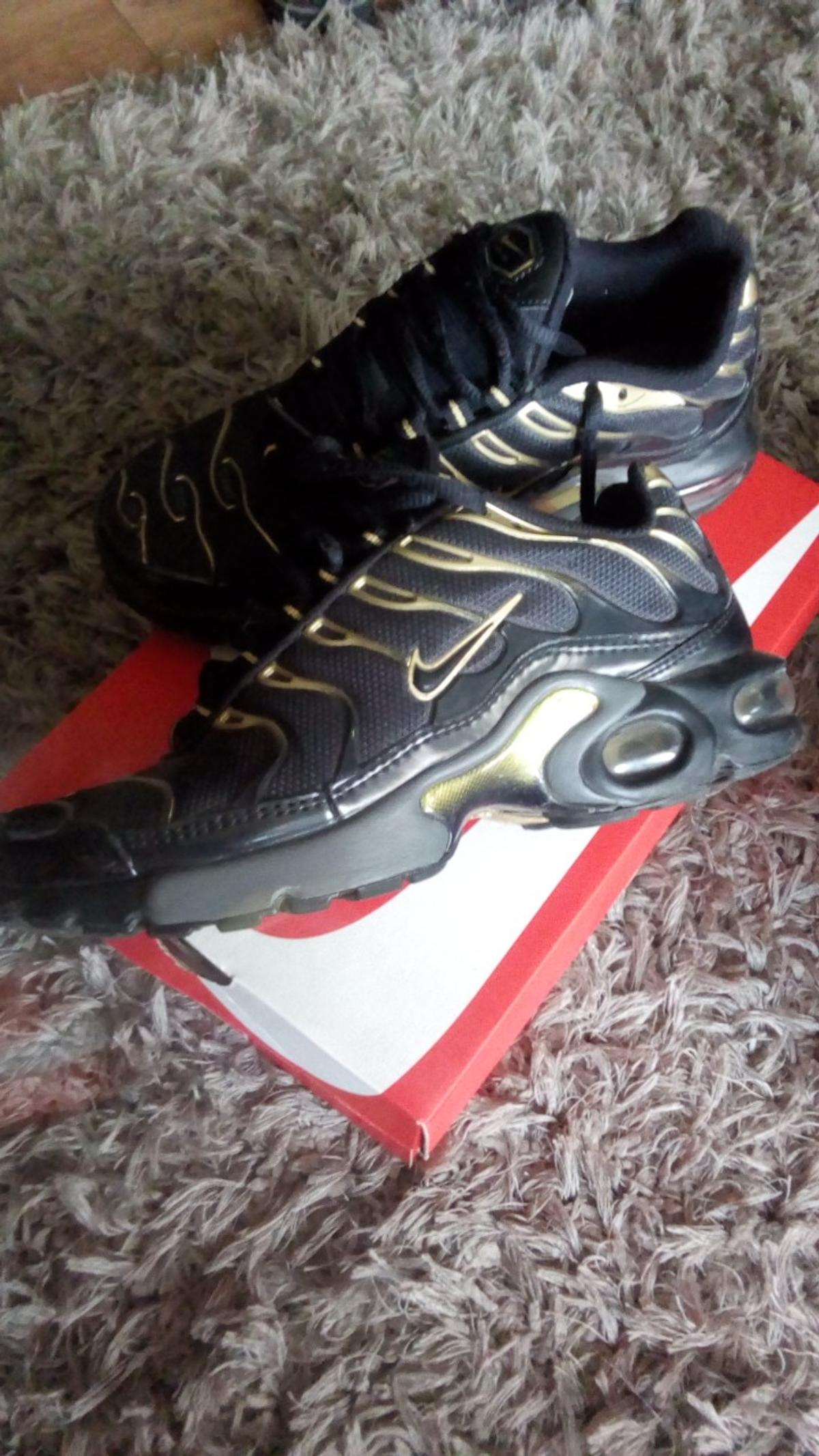 wholesale dealer eb08a 32014 NIKE TNs in M6 Salford for £20.00 for sale - Shpock