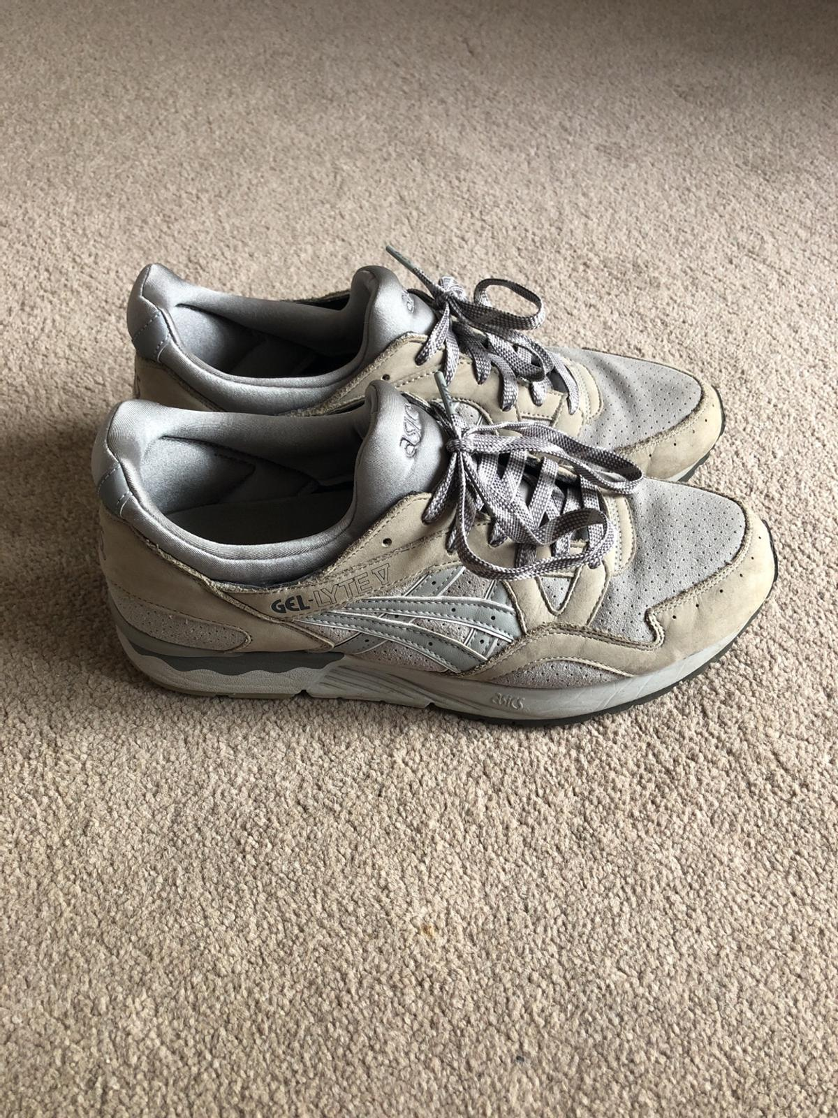 quality design 24f90 b4bcc Asics Gel-Lyte V Trainers - Men's Size 10.5 in DY11 Wyre ...