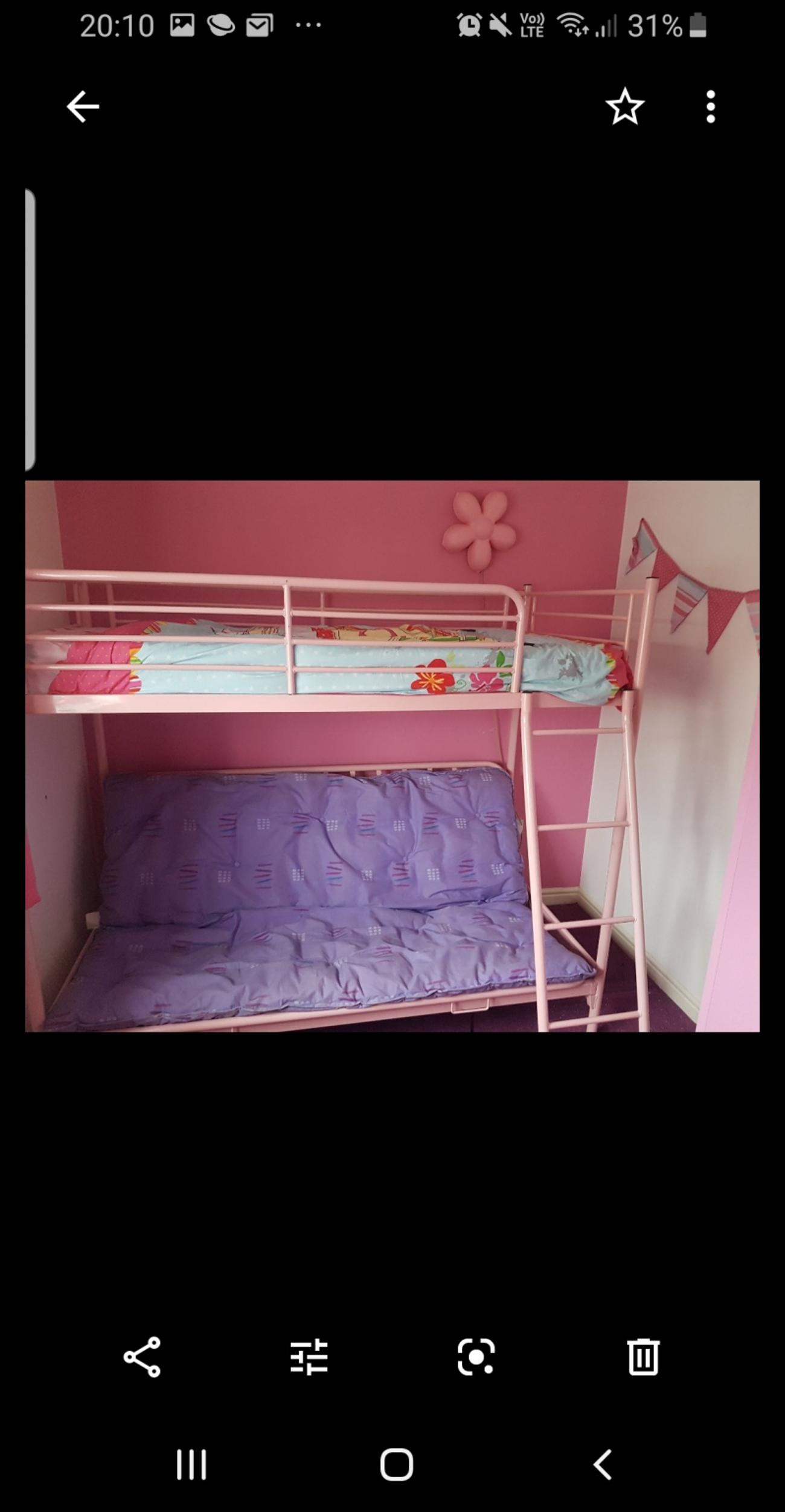 Bunk Beds For Girls Metal Marcuscable Com