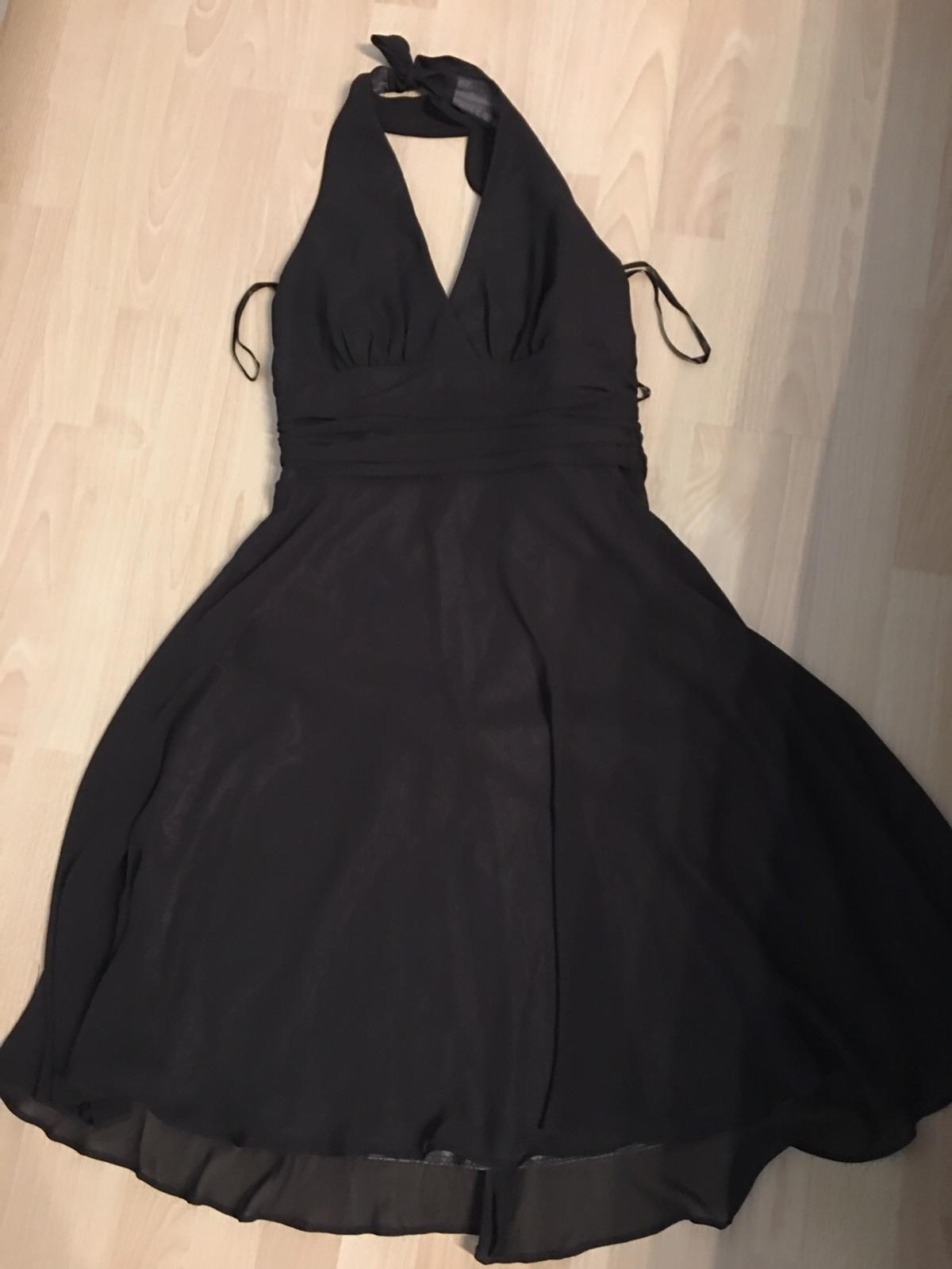 abendkleid 40 l braun jakes cocktail kleid