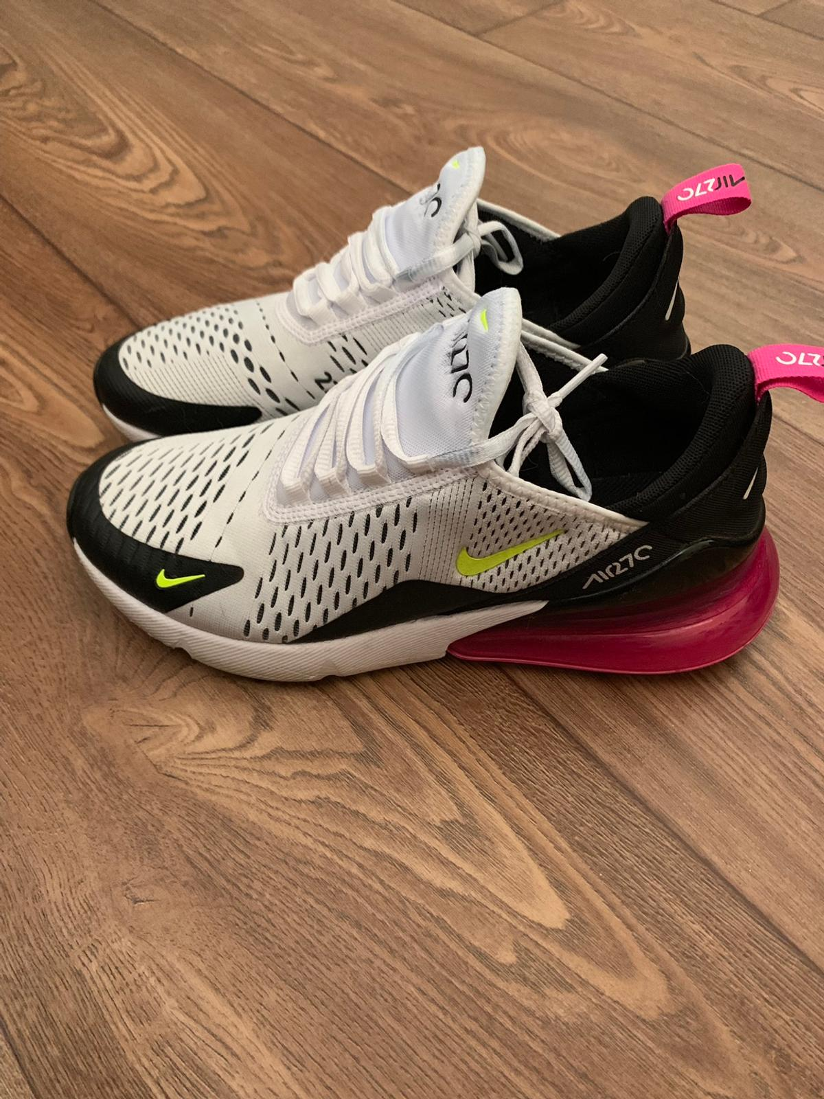 the best attitude f5ecf 1c84c Nike Air 270 junior size 6 in Bolsover for £60.00 for sale ...