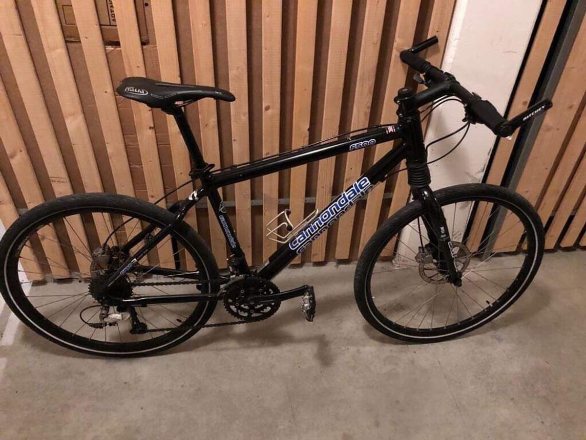 Cannondale F500 26 Zoll