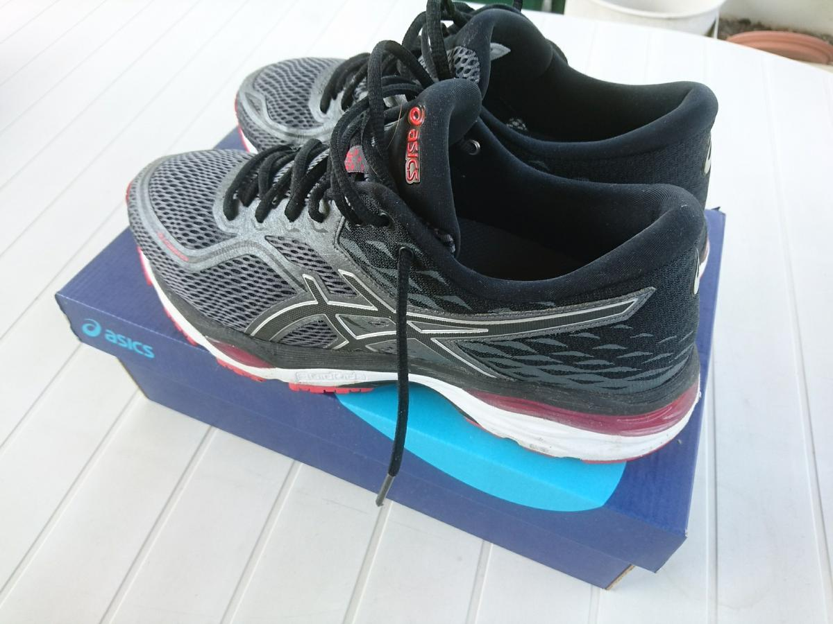 Ropa Náutico Adiós  running Asics gel cumulus 19 in 15121 Alessandria for €45.00 for sale |  Shpock