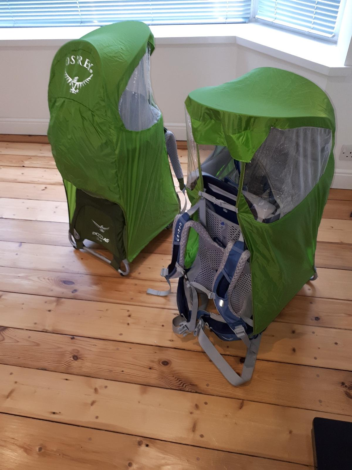 Osprey Poco Ag Child Carrier In Bs16 Bristol For 130 00 For Sale
