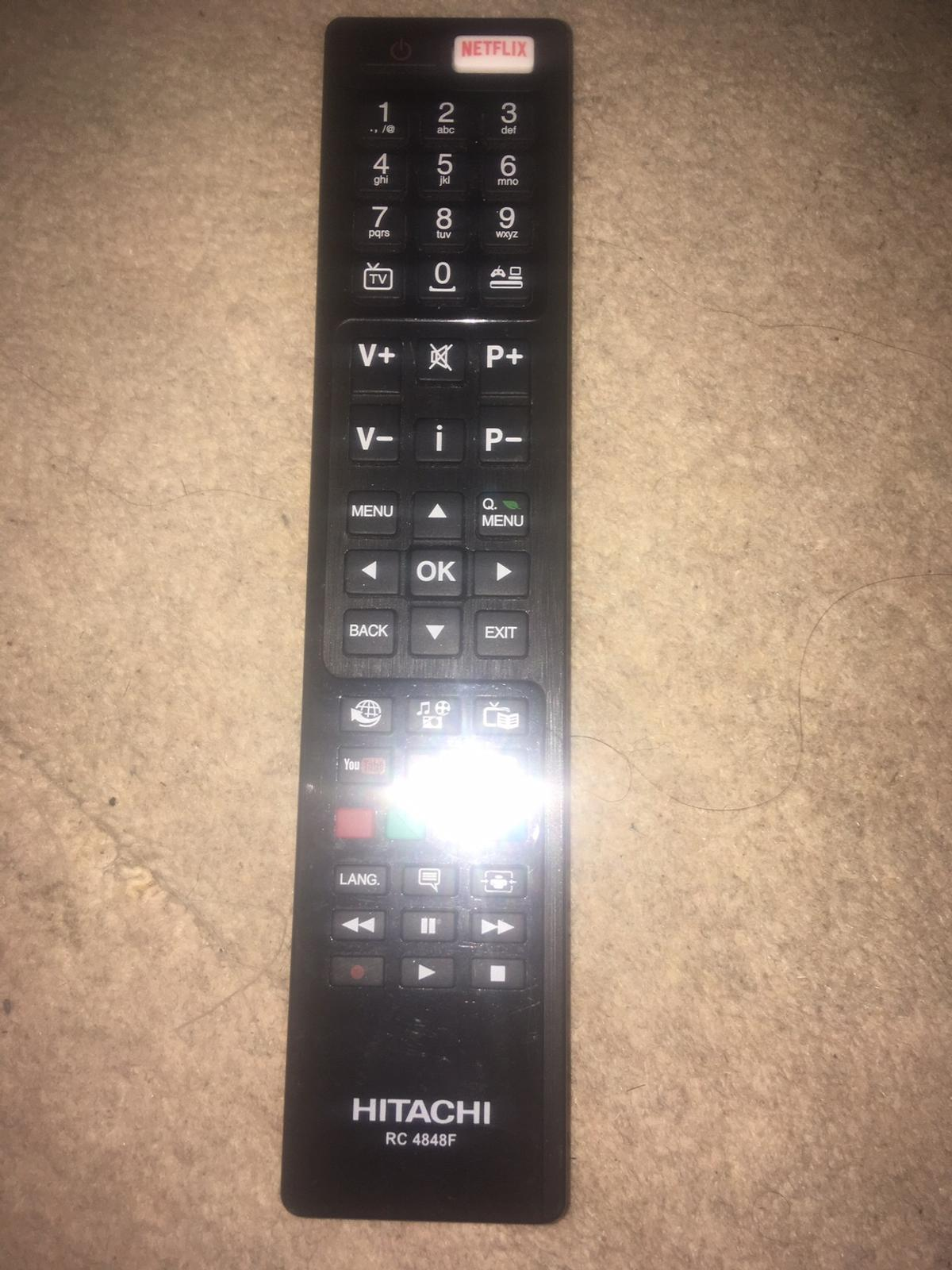 Smart tv faulty in WS11 Cannock Chase for £10 00 for sale