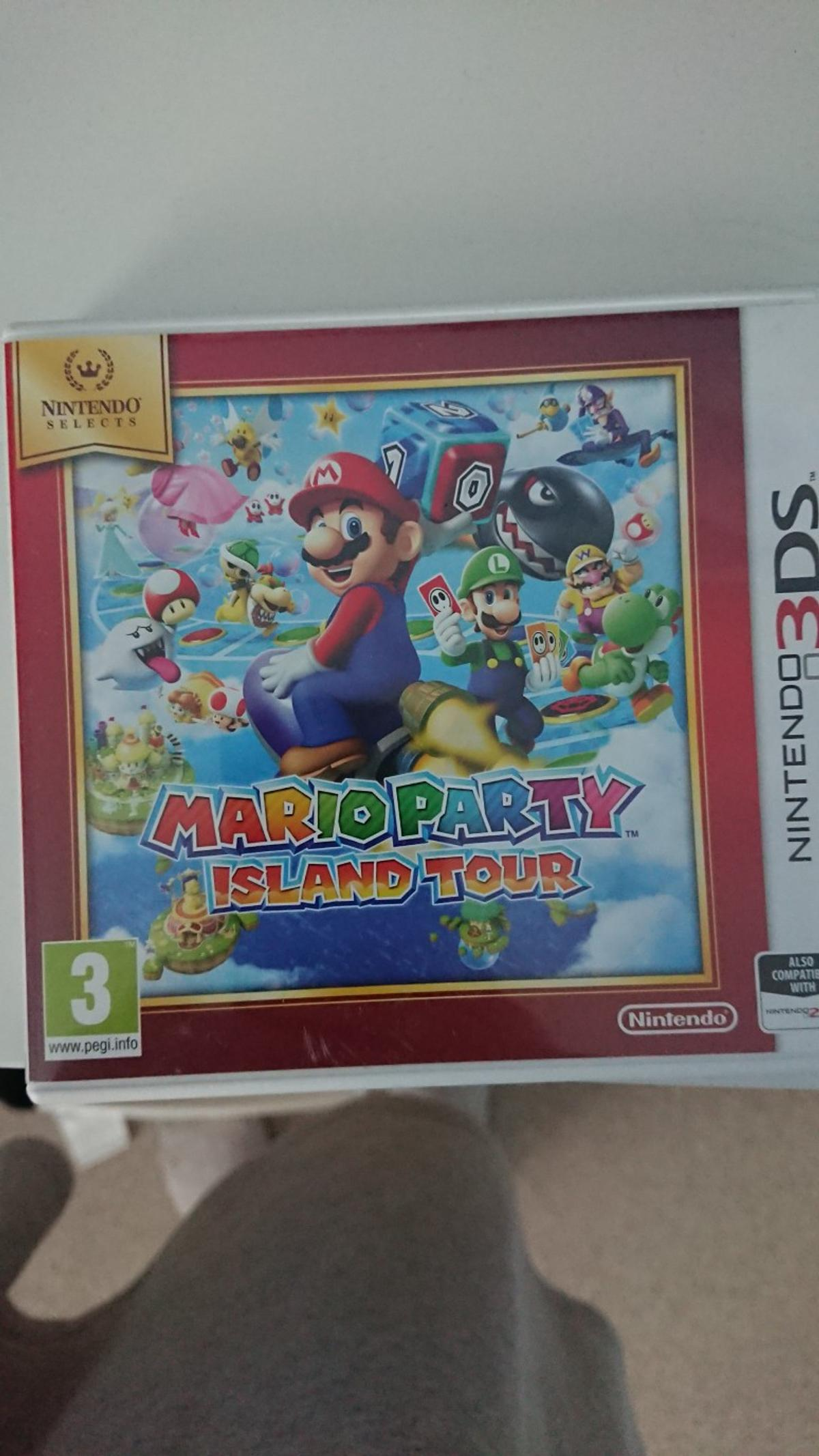 Mario ds games in L11 Liverpool for £10 00 for sale - Shpock