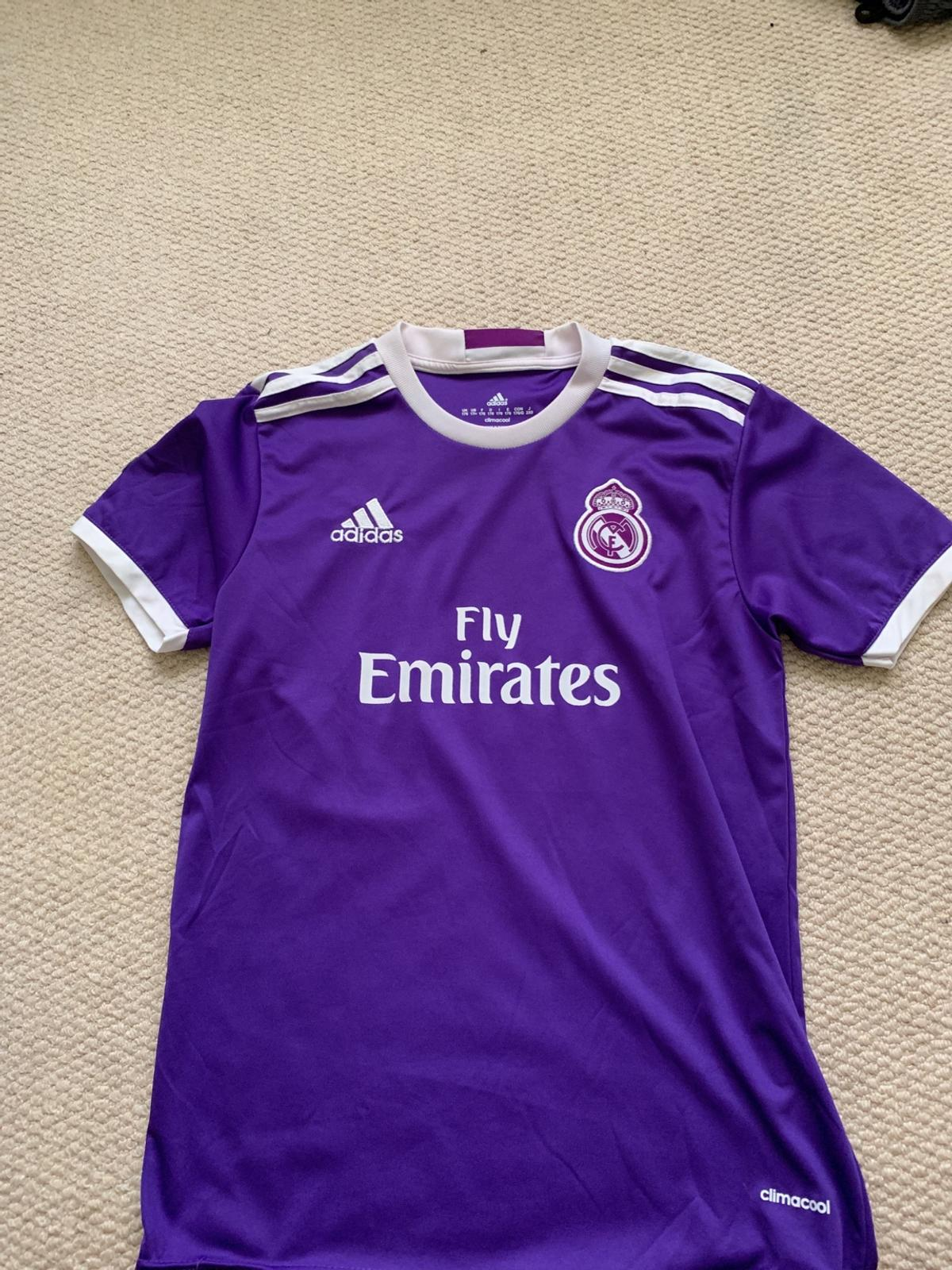 cheap for discount 4d0af 953fd Real Madrid kit