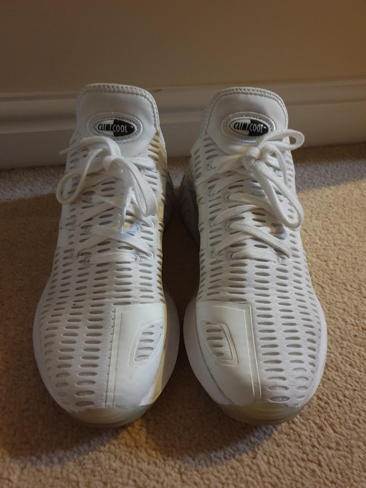 cheap for discount 4c656 58499 Adidas climacool size 8