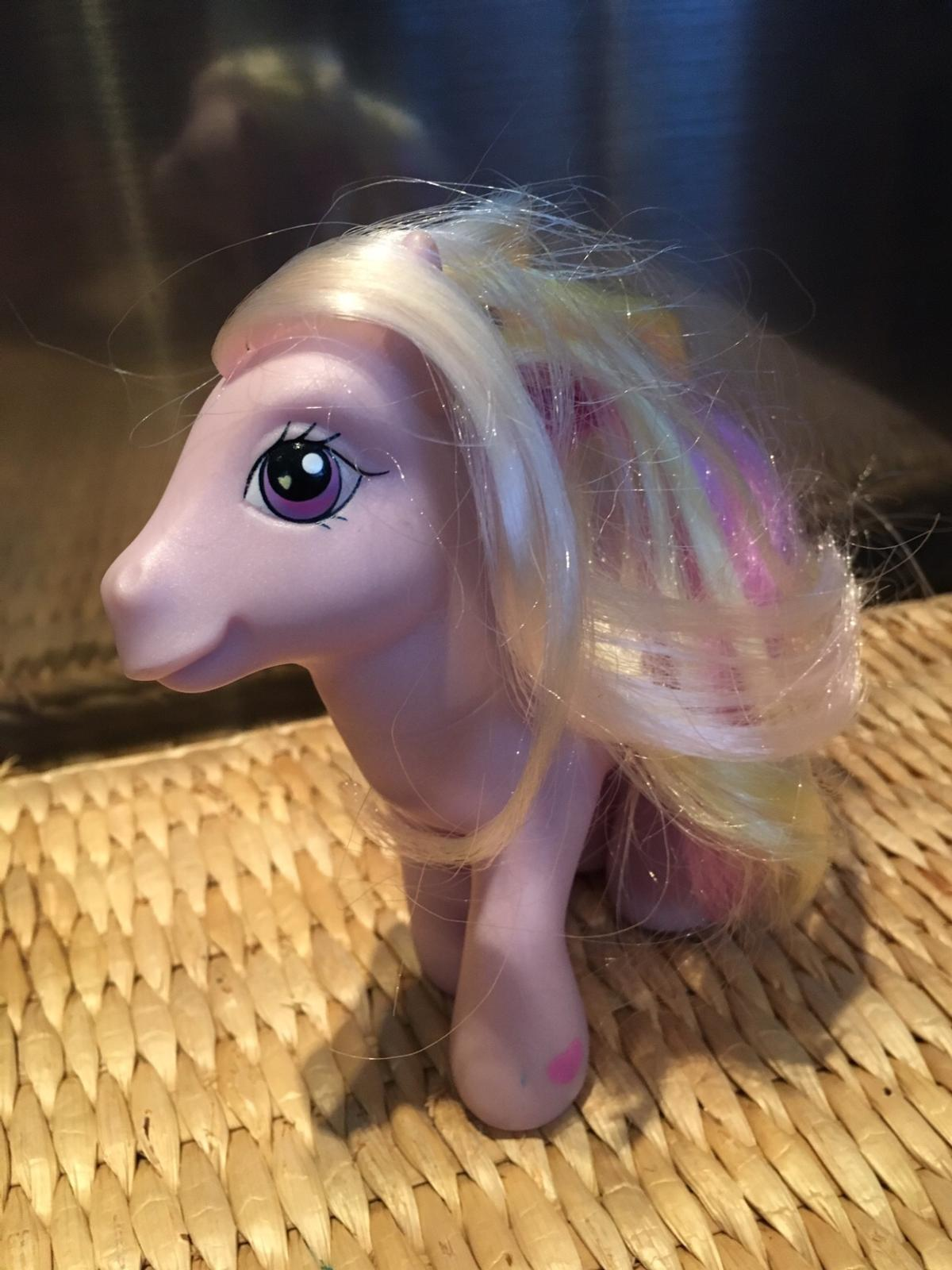 My little Pony collectibles from early 2000s in Barnsley for