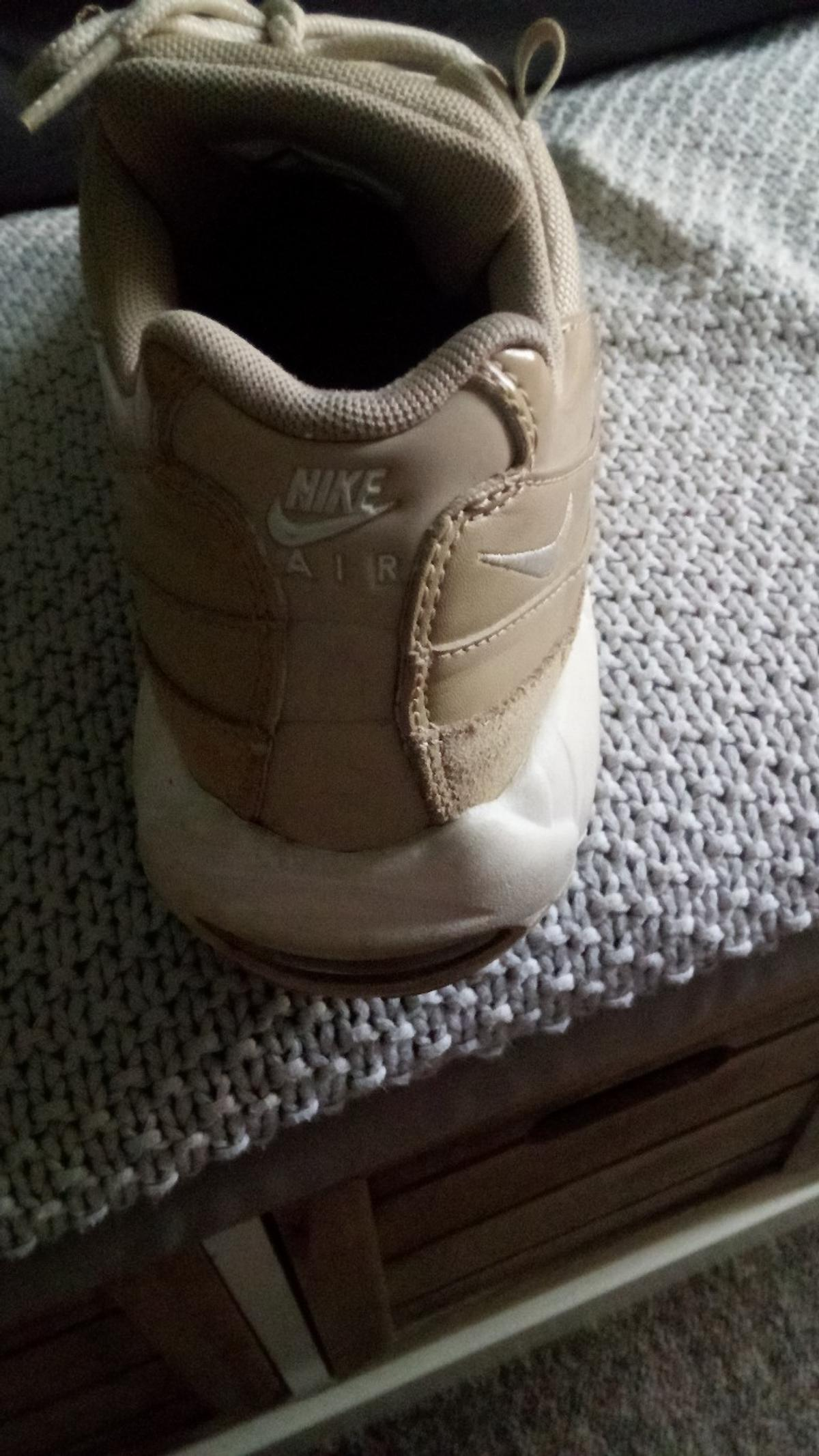 best service d3a5c 92cf2 nike air max 120s? rose gold size 7 in PO2 Portsmouth for ...