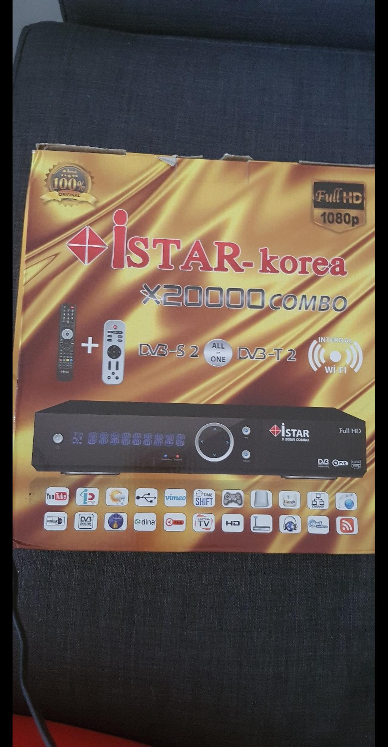 Istar-korea in IG11 London for £35 00 for sale - Shpock