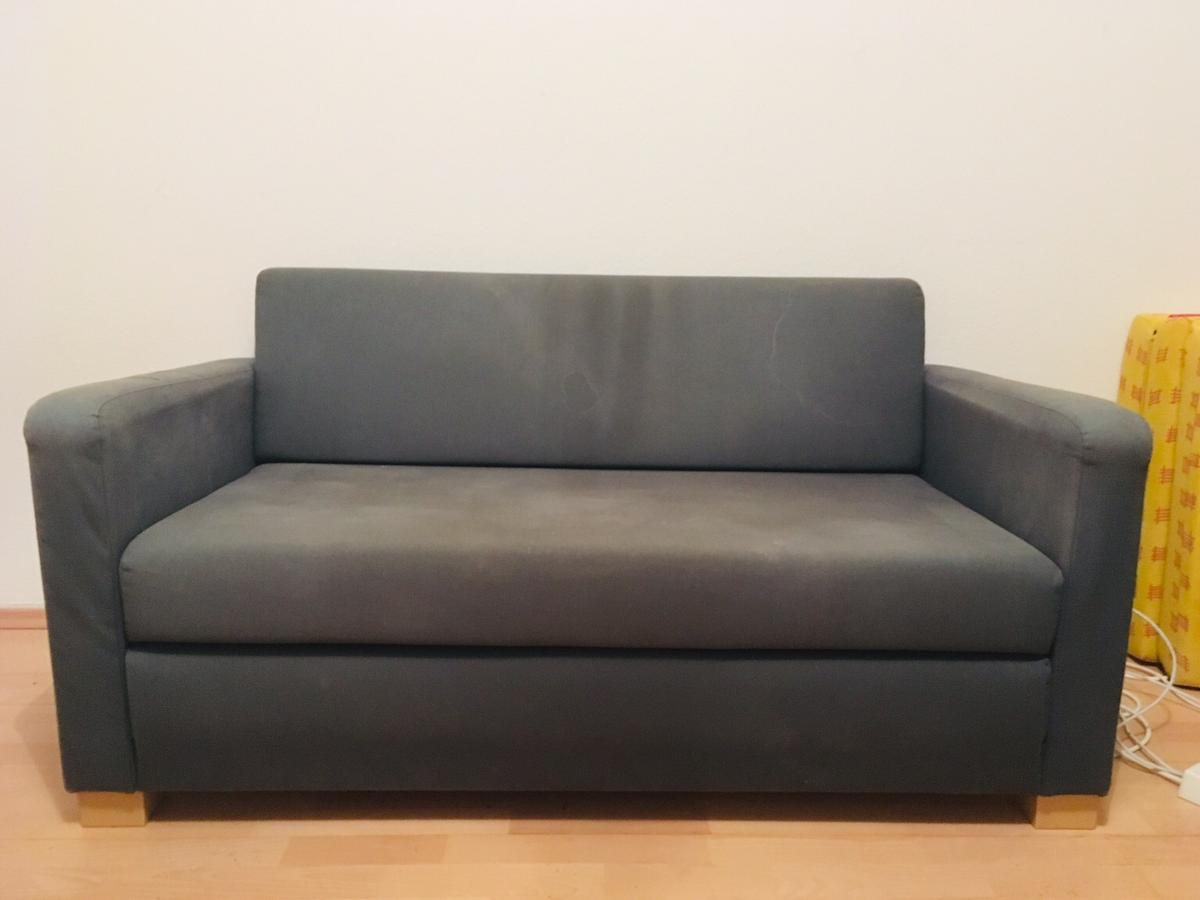 Ikea Sofa Couch 2er Mit Bettfunktion In 8042 Graz For 25 00 For Sale Shpock