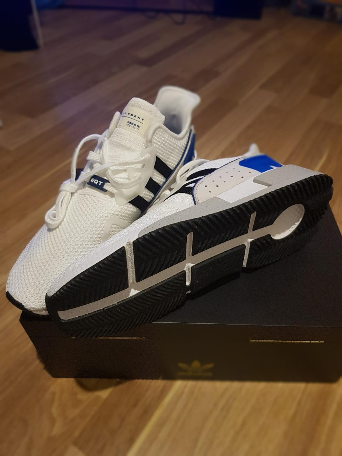 new arrivals e8abc e07c4 Adidas EQT BASK ADV Shoes in M32 Salford for £35.00 for sale ...