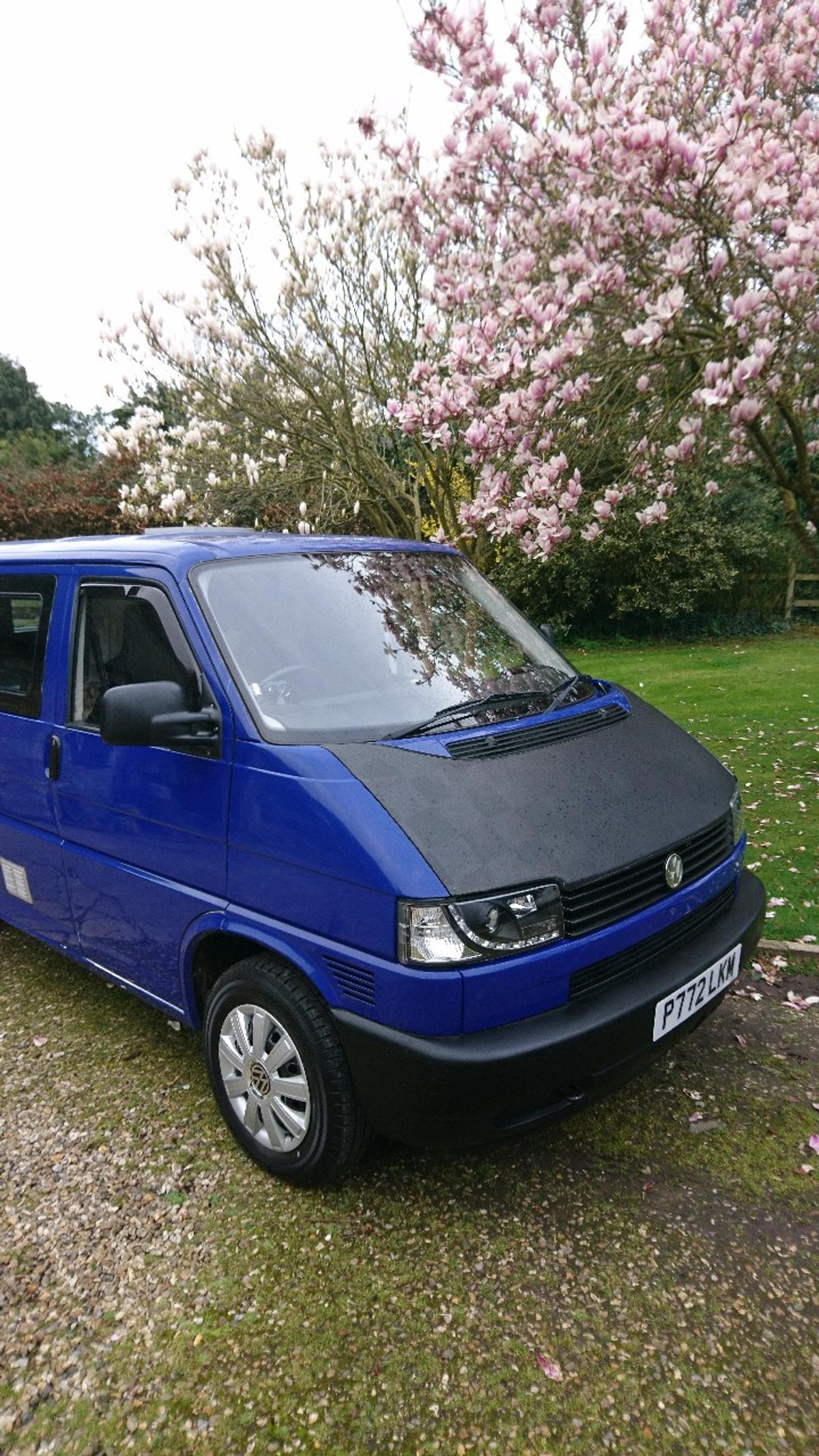 Vw T4 2 4d Syncro Transporter 4x4 In Sp7 Shaftesbury For 5 750 00 For Sale Shpock