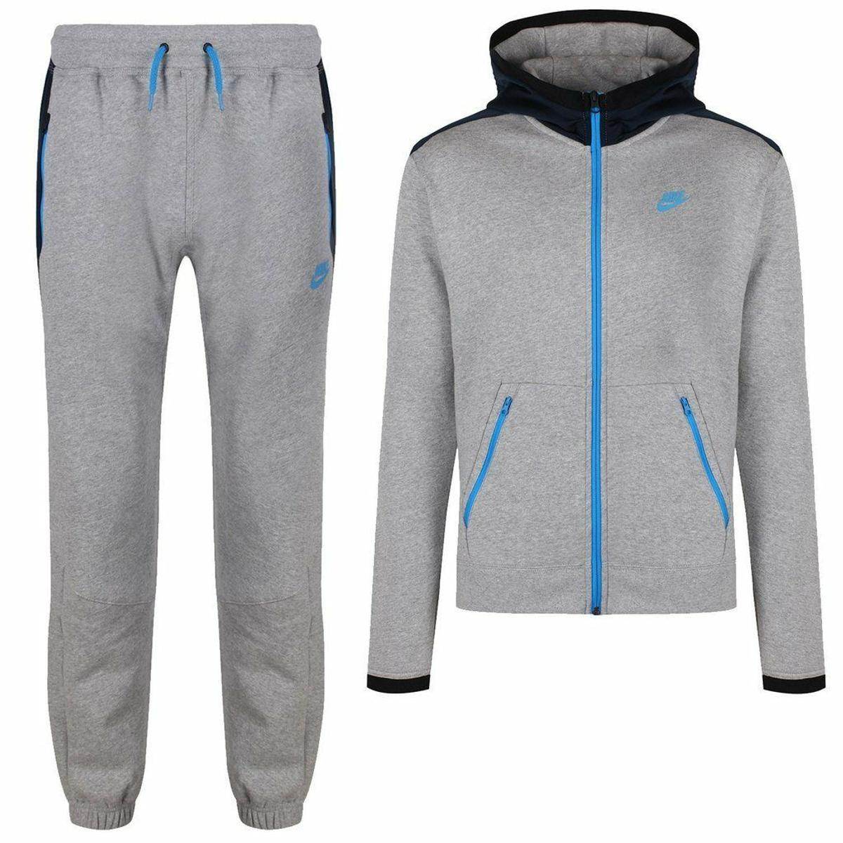 official images save off sale retailer Mens NIKE Full Tracksuit in Doncaster for £50.00 for sale ...