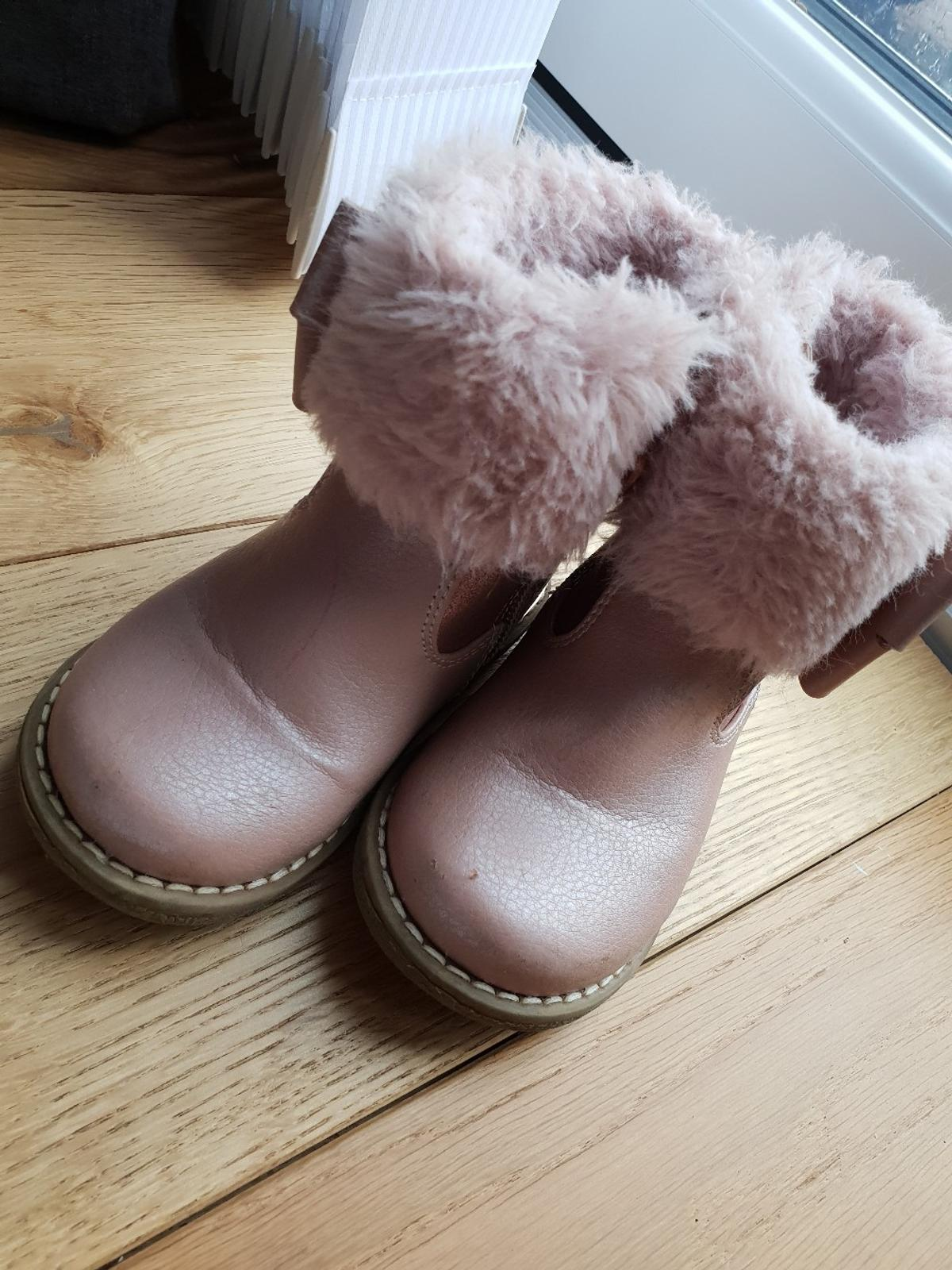 106c965eb7a Ted Baker Girls Boots size 6