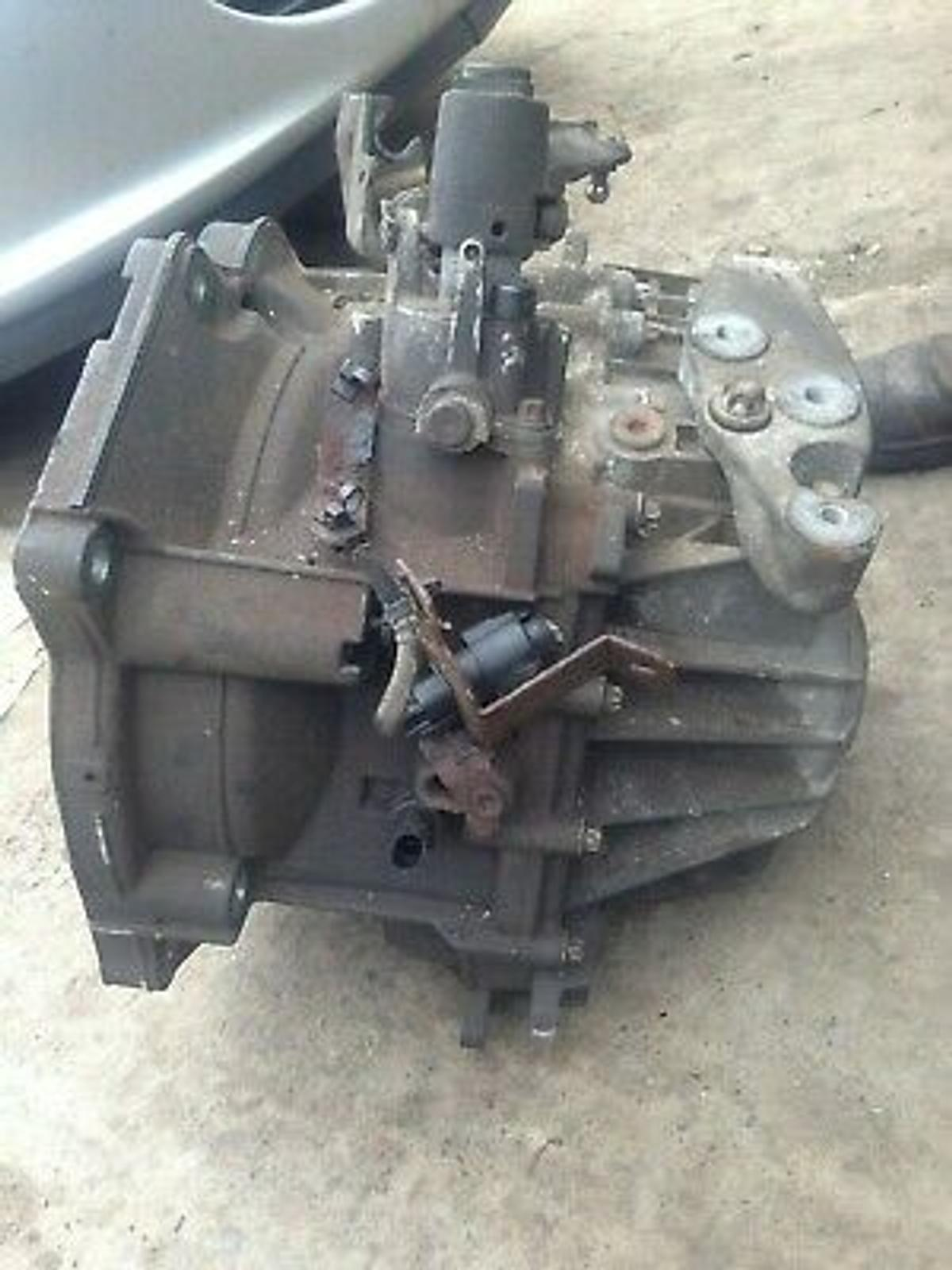 Astra 1 3 Cdti, 6 Speed Manual Gearbox