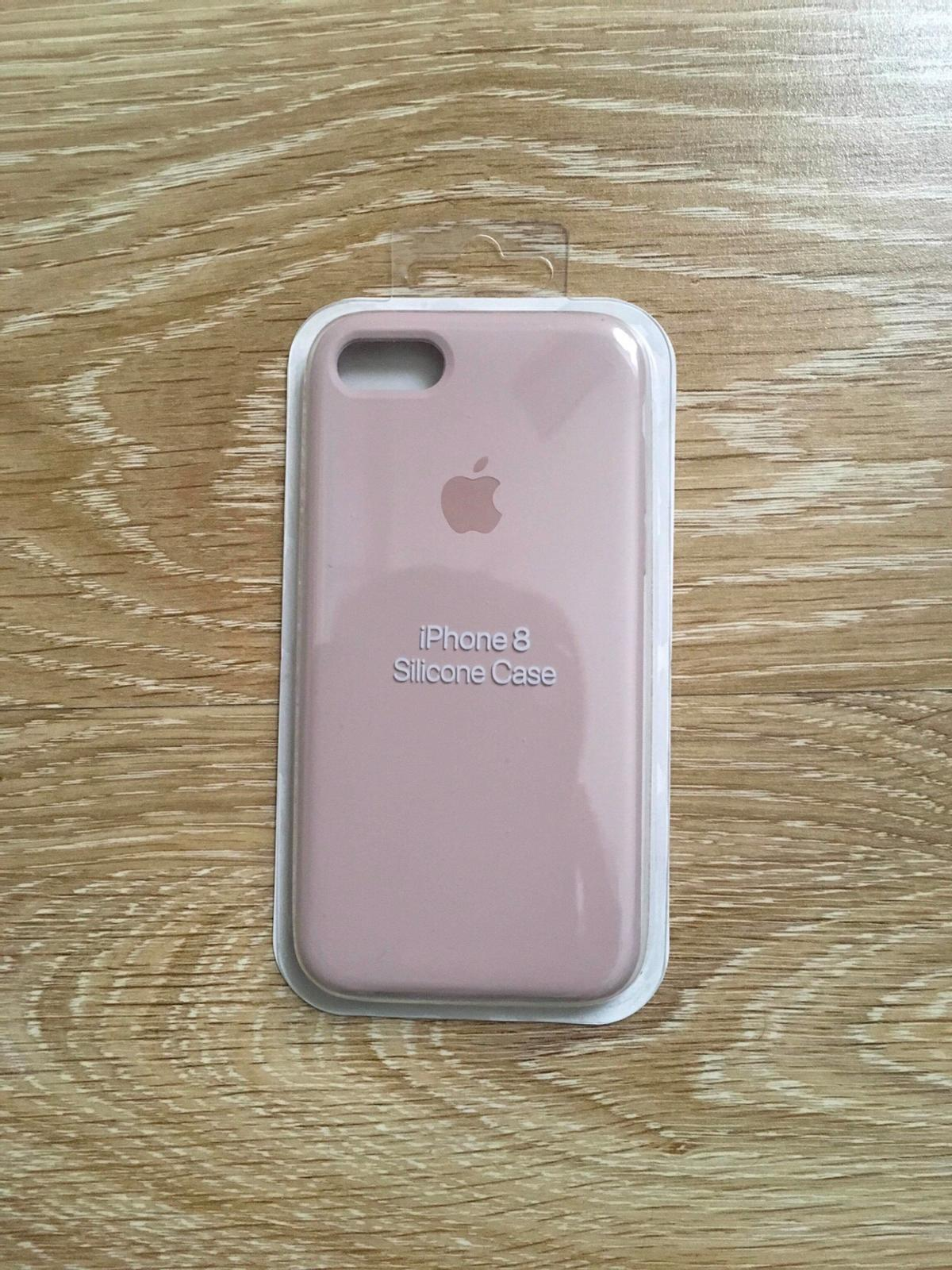 iphone 7 rosa cover