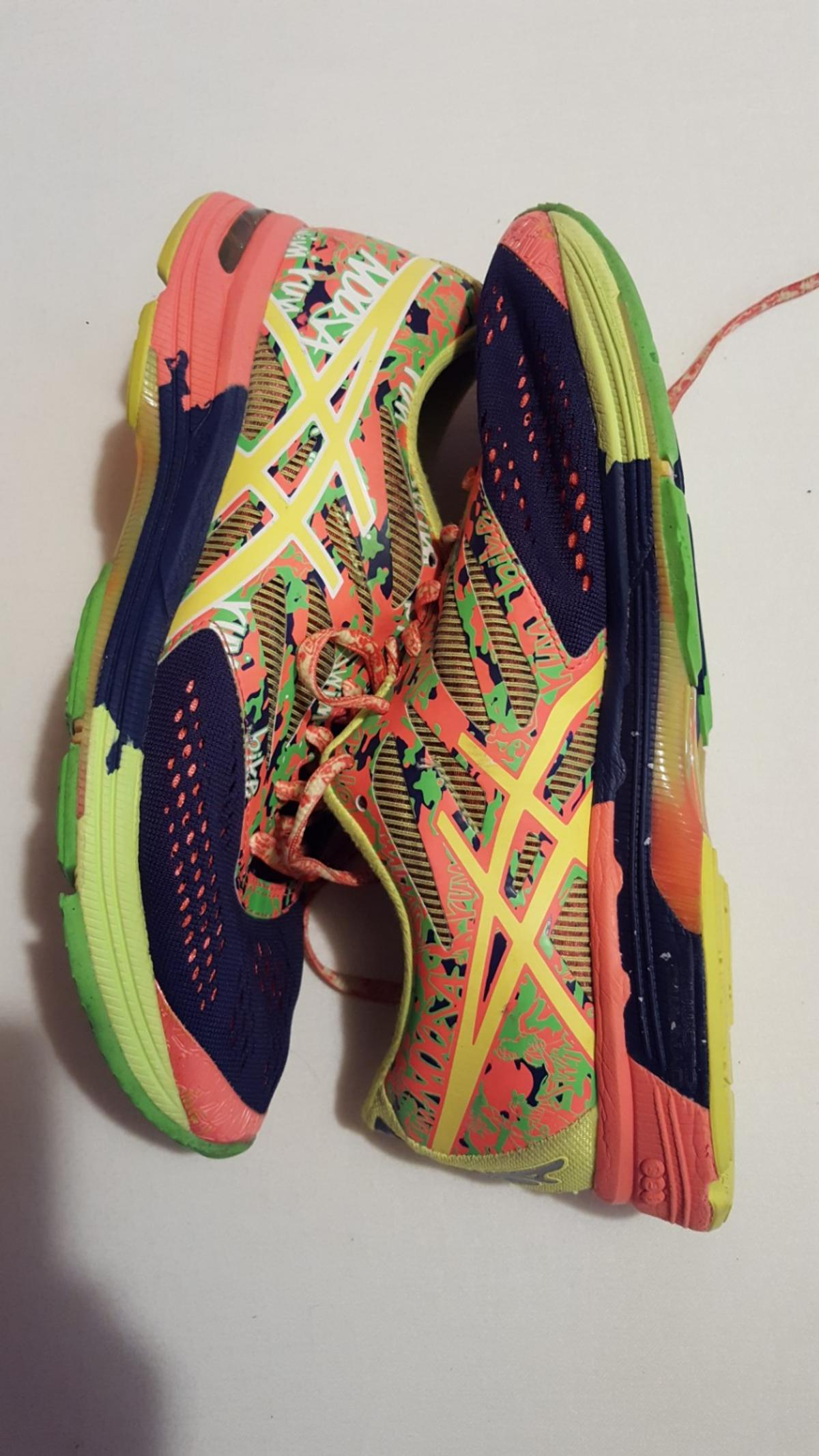 Asics Gel Noosa Tri 10 Size UK 7 in CW1 Crewe for £25.00 for