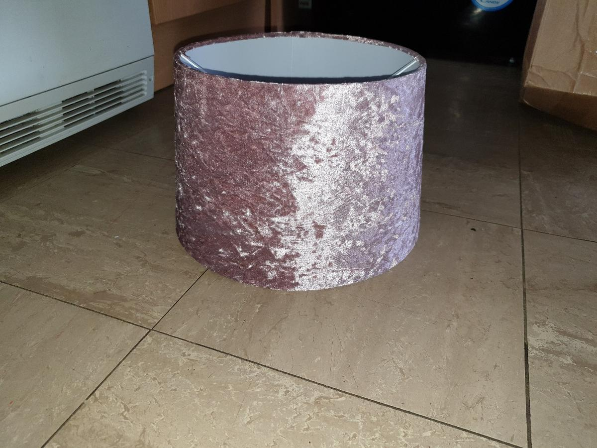 Picture of: Blush Pink Lamp Shade In Ls10 Leeds For 3 00 For Sale Shpock