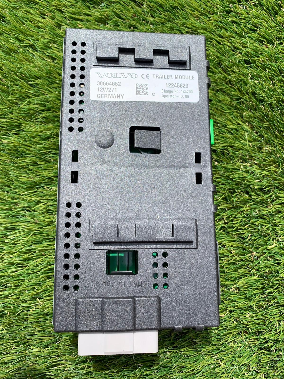 Genuine used Volvo Tow control module in B80 Redditch for