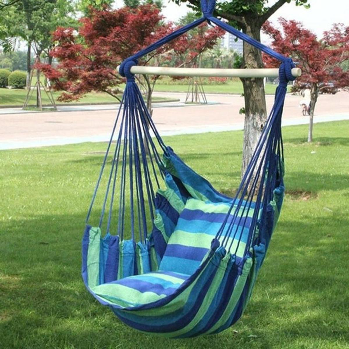 Camping Hammock Swing Chair In Sw1v Westminster For 25 00