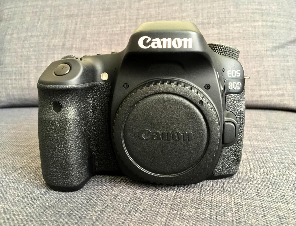 Canon EOS 80D in CV10 Bedworth for £560 00 for sale - Shpock