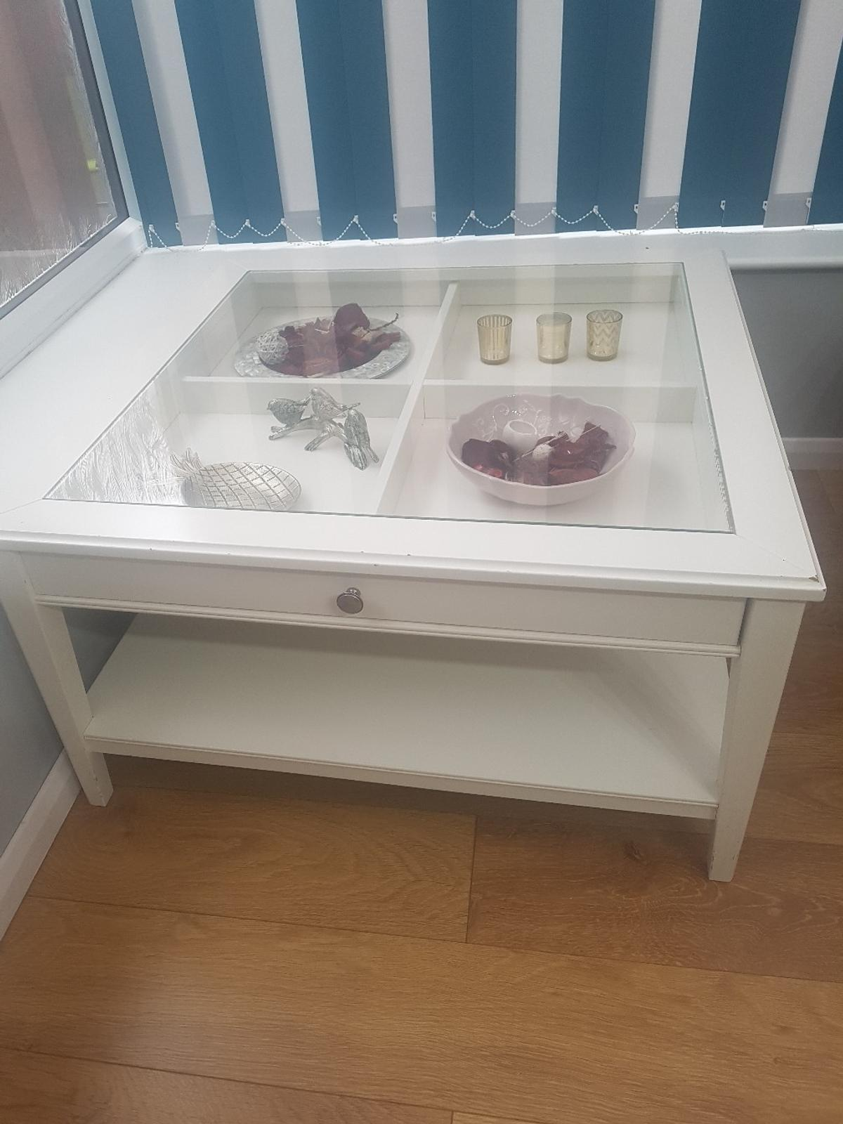 Liatorp Coffee Table Ikea In Bb1 Blackburn Für 5000 Zum