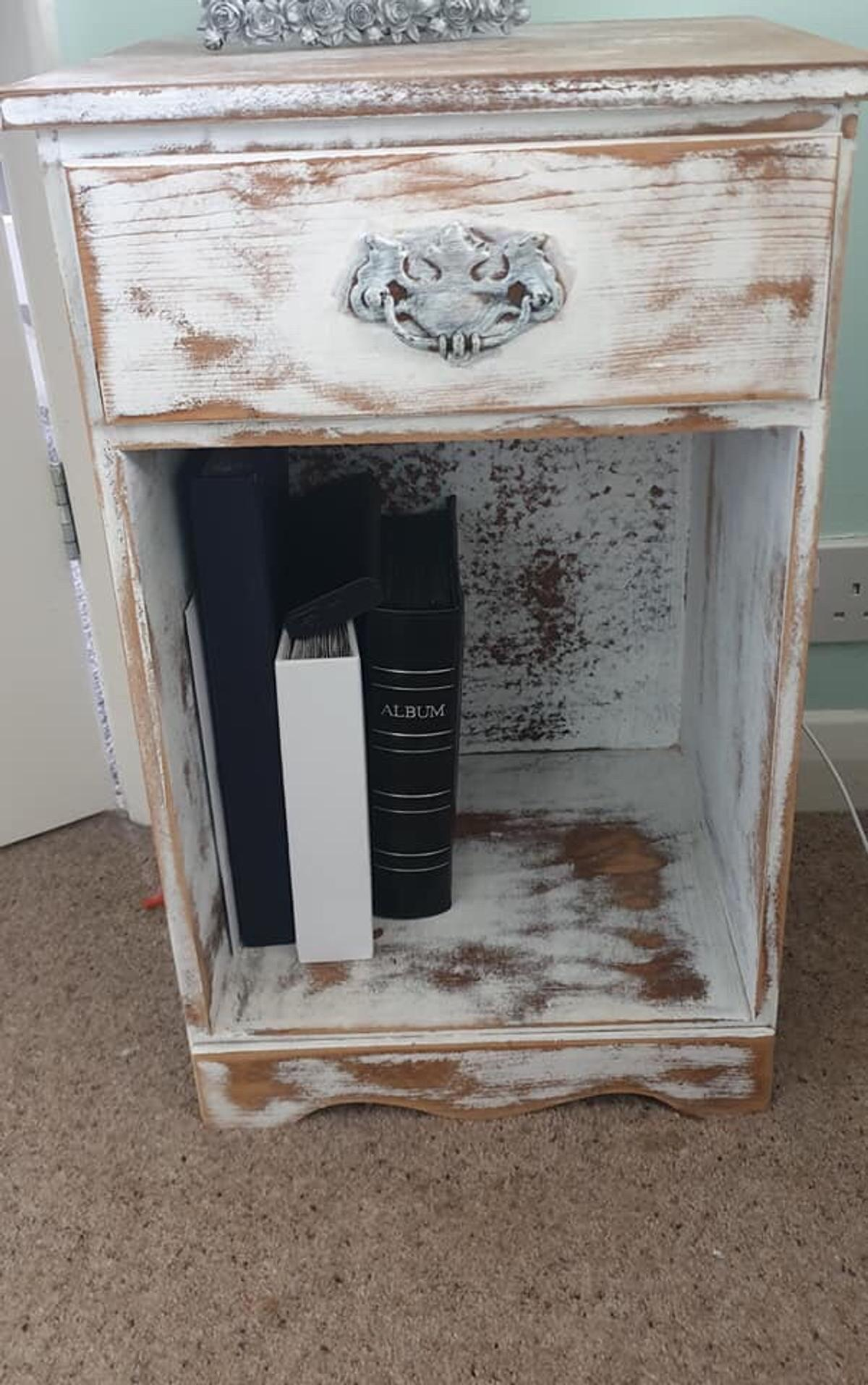Shabby Chic Solid Wood Bedroom Furniture In Ex8 Devon For 300 00 For Sale Shpock