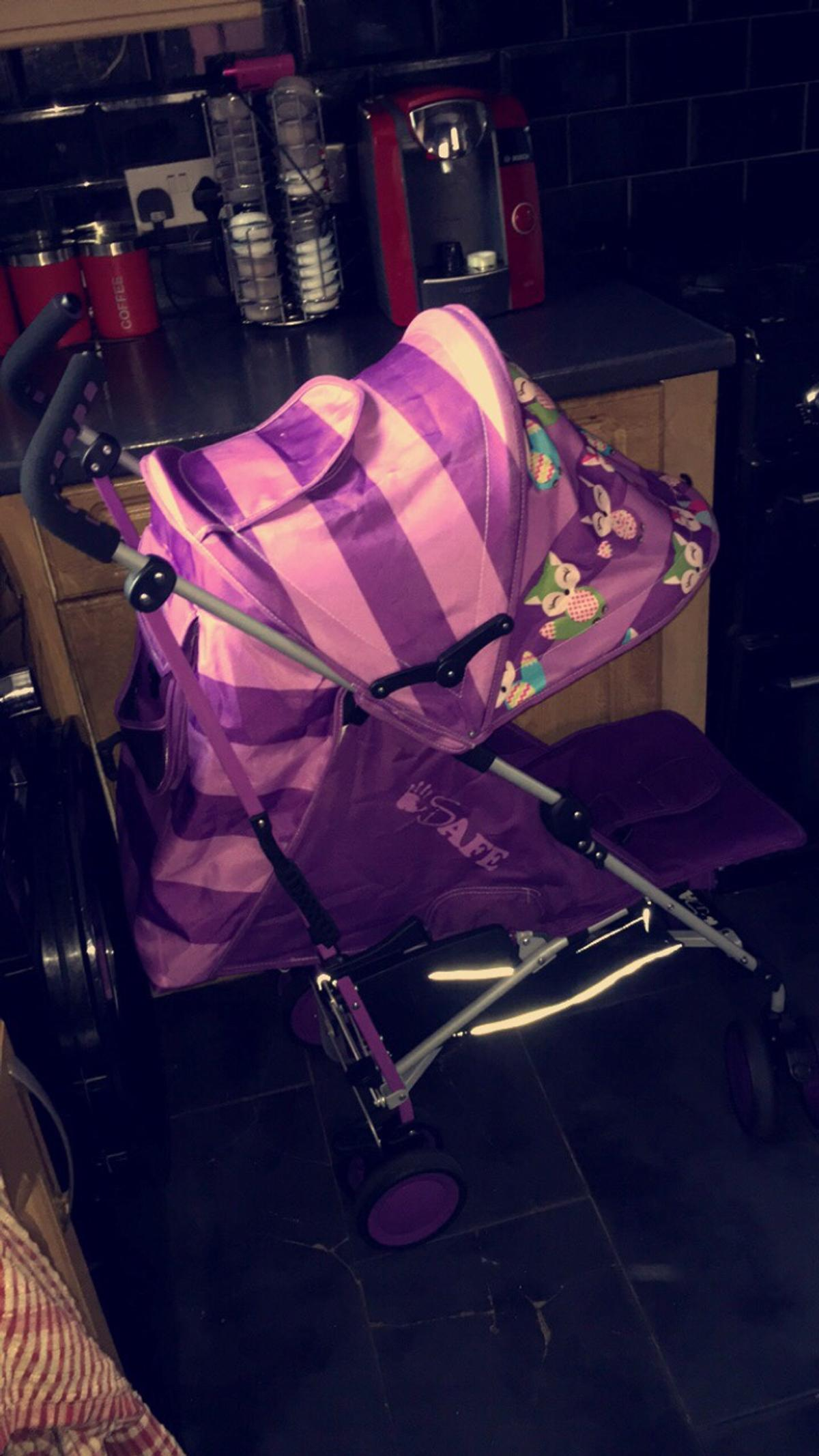 18a1a01a6 Isafe Fox in S30 Sheffield for £50.00 for sale - Shpock