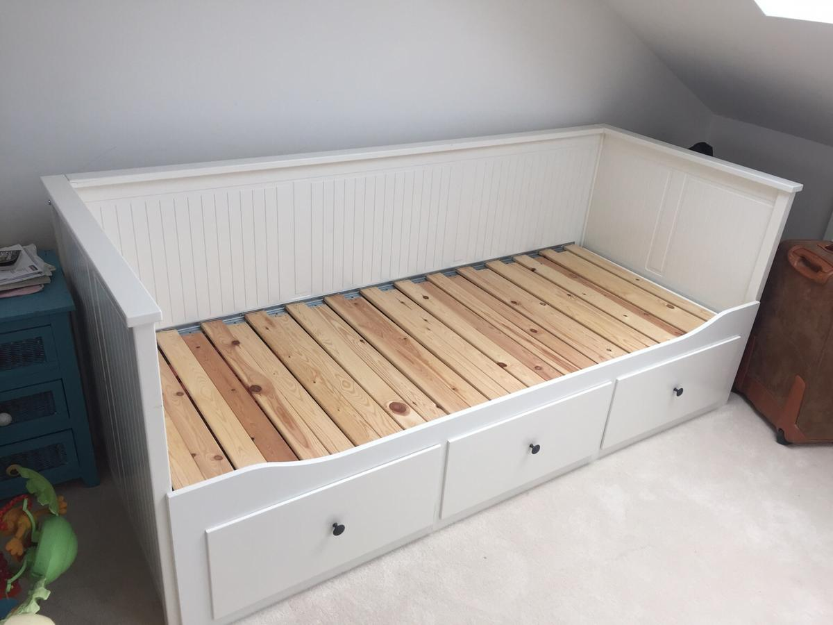 Ikea Hemnes Daybed In Sw17 Wandsworth