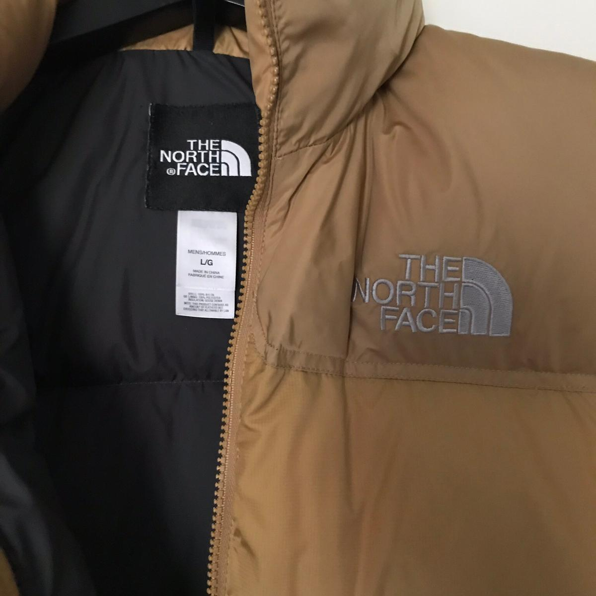lowest price 2c02b 29560 North Face Weste Adidas Nike Daunen