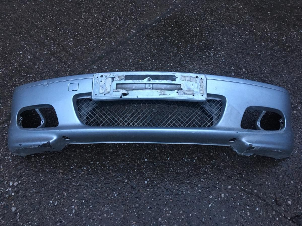Bmw E46 Coupe Convertible Msport Front Bumper
