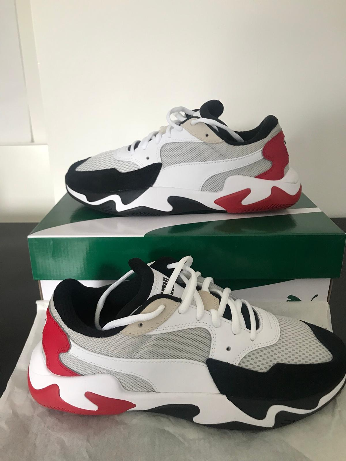03d7ddfd Puma Storm Origins Women's Trainer Size 7/40 in E17 Forest for ...
