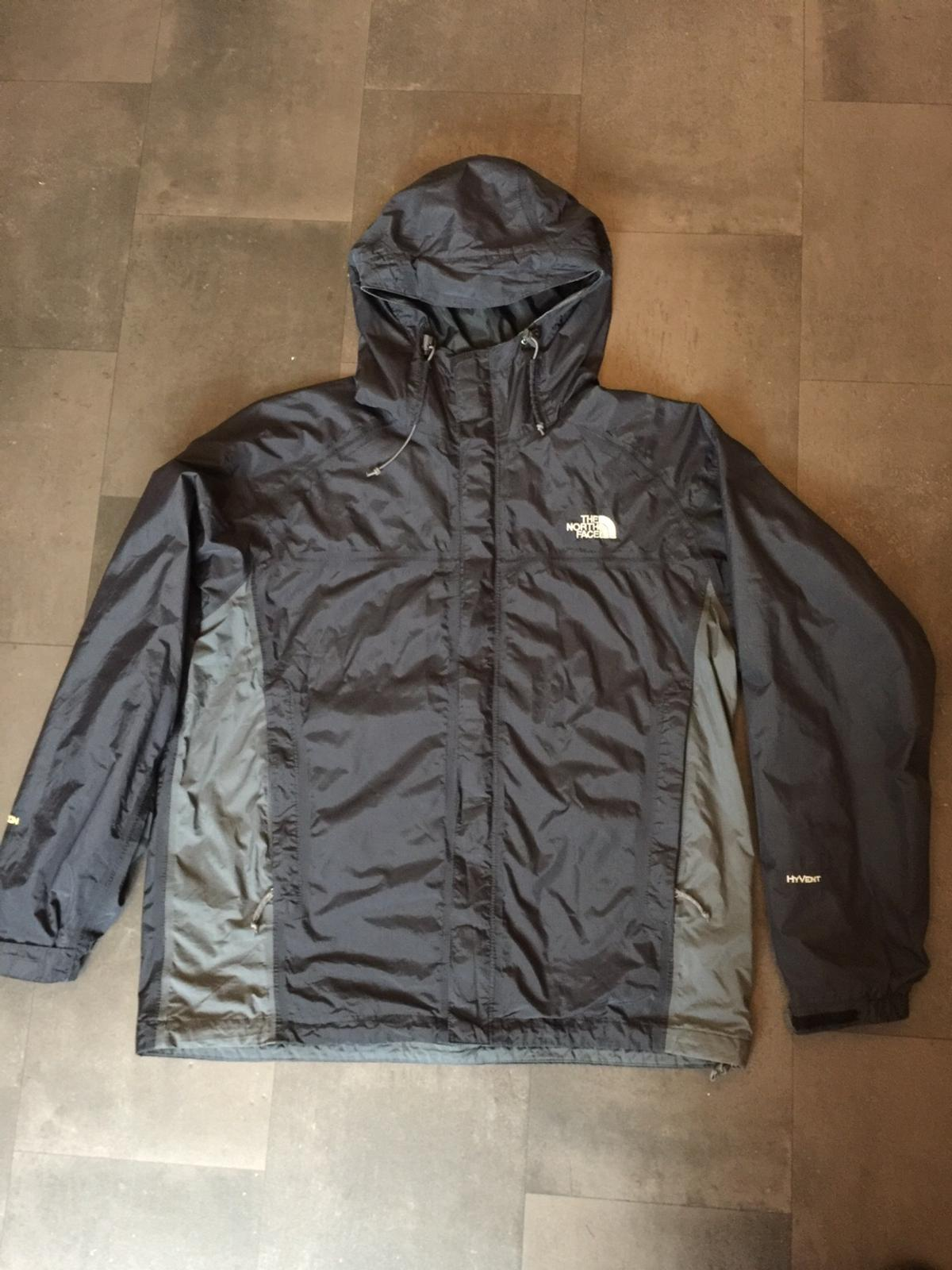 THE NORTH FACE. HYVENT. LIMITED EDITION in M16 Manchester