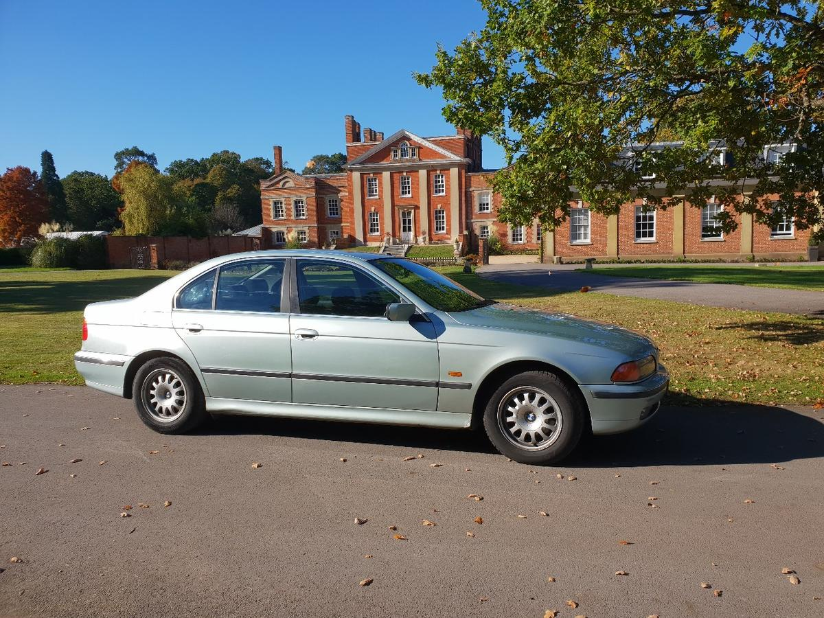 BMW E39 523i LPG system in SL3 Colnbrook for £1,100.00 for ...