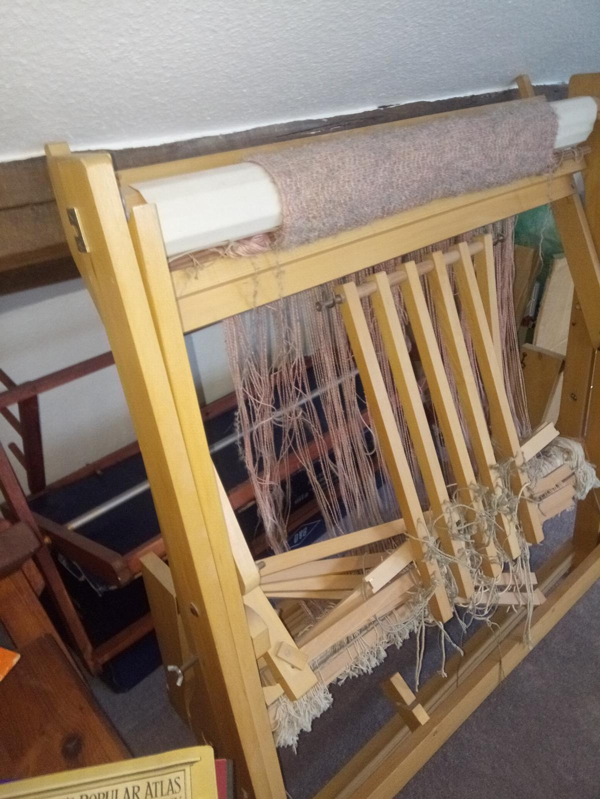 Weaving loom  in Ryedale for £395 00 for sale | Shpock