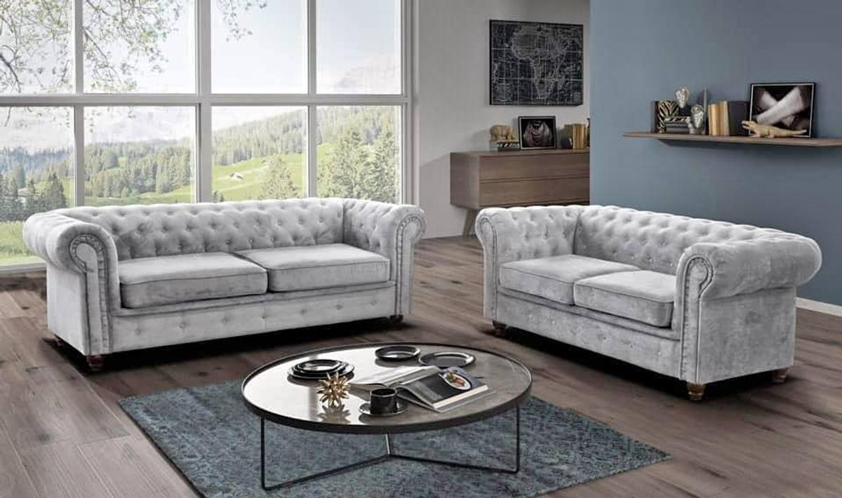 Pleasing Special Offerbrand New Chesterfield Sofa Gmtry Best Dining Table And Chair Ideas Images Gmtryco