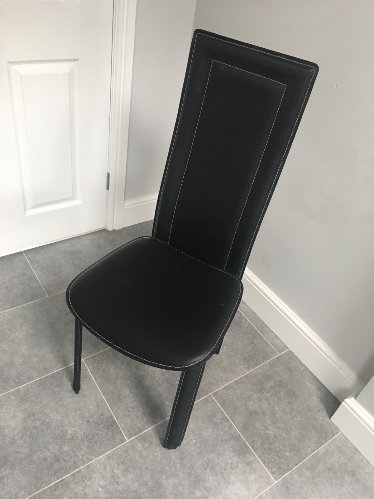 Furniture Village Dining Table And Chairs In Ts5 Middlesbrough For 120 00 For Sale Shpock